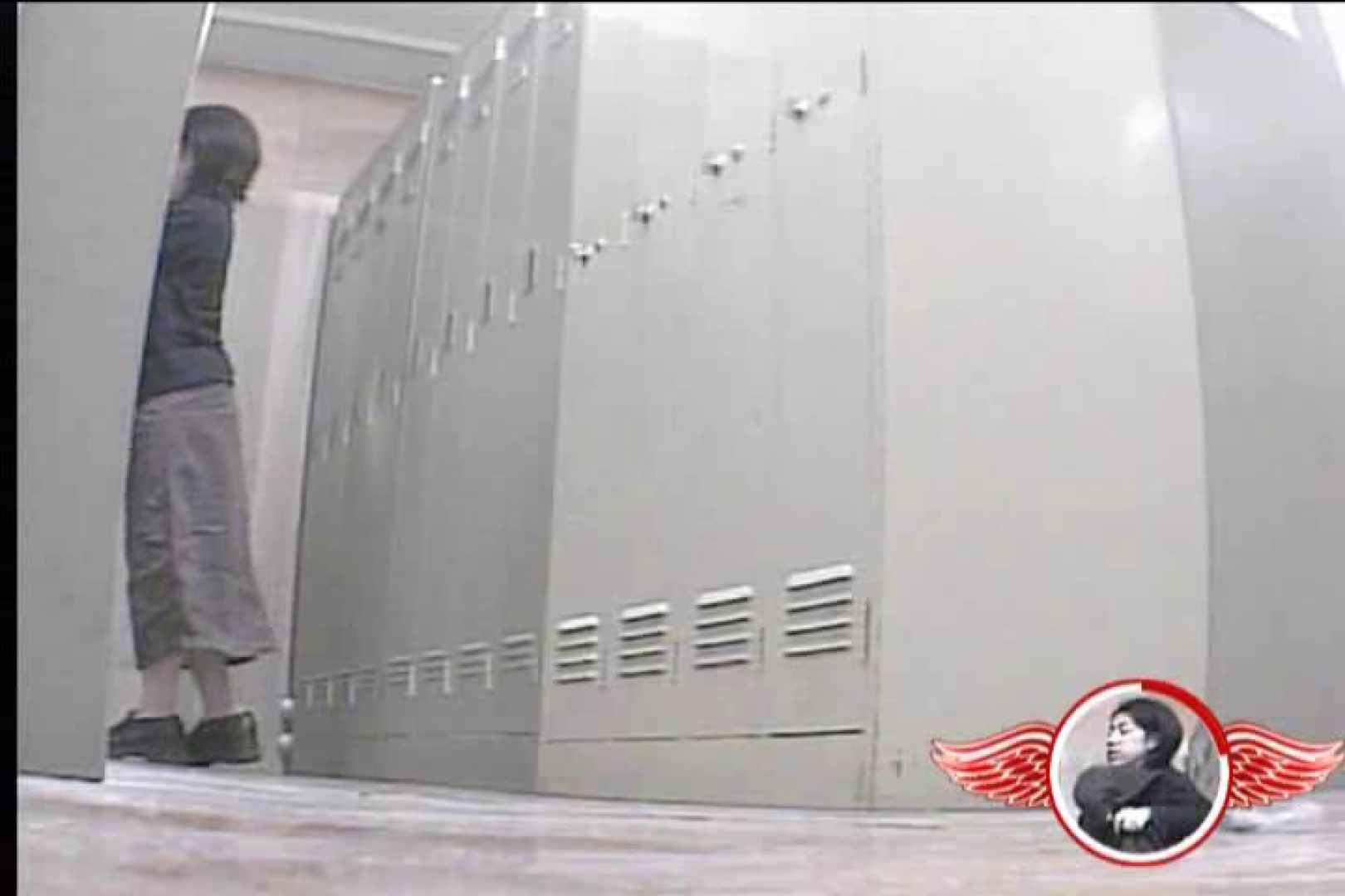 盗撮師が入院ついでに盗撮してきました~Vol.4 パンチラ アダルト動画キャプチャ 81PIX 69
