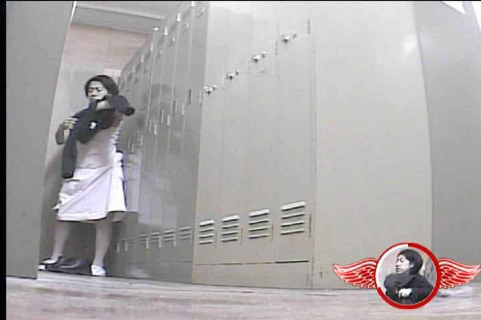 盗撮師が入院ついでに盗撮してきました~Vol.4 チラ  81PIX 70