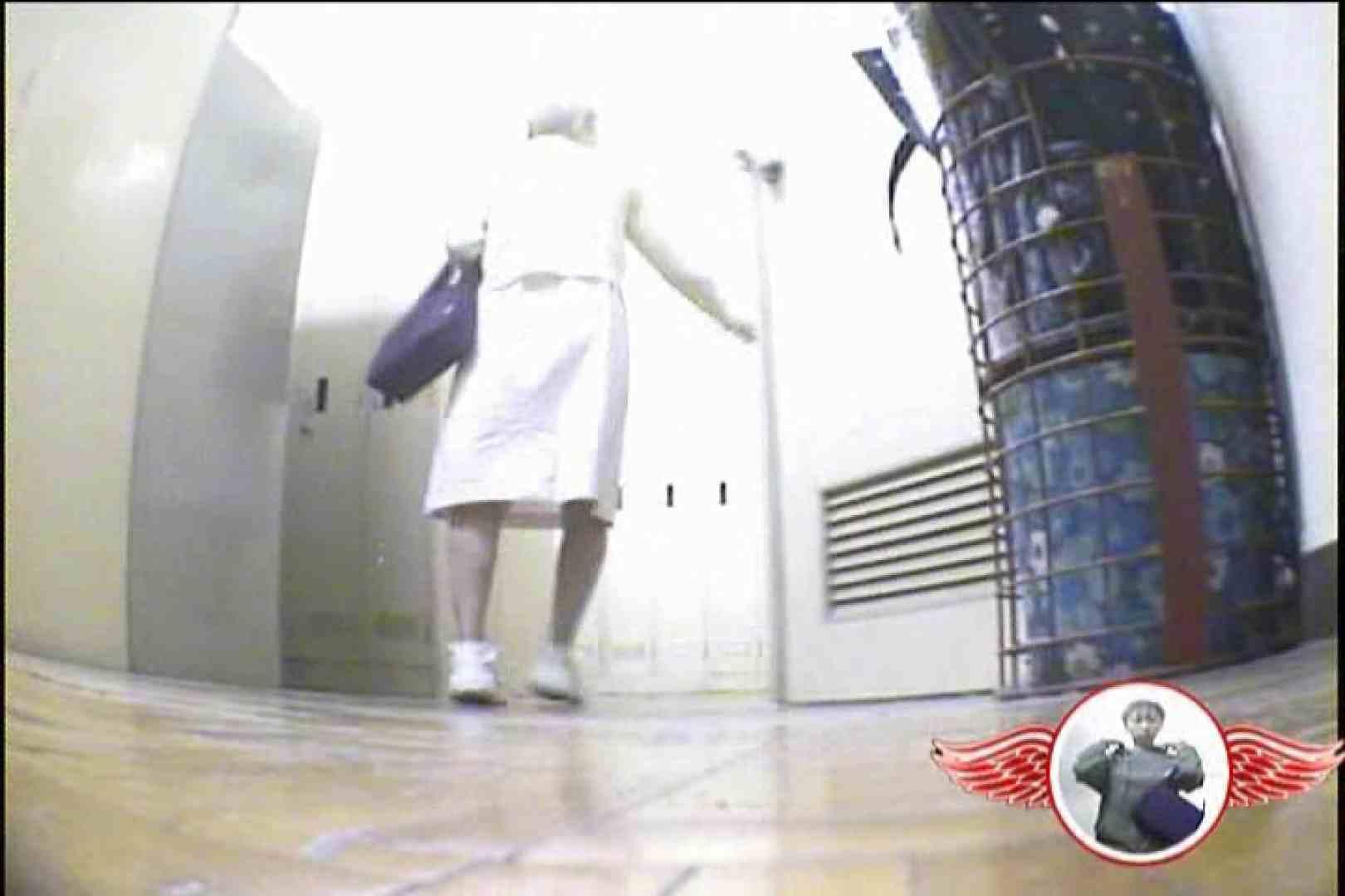 盗撮師が入院ついでに盗撮してきました~Vol.4 OLヌード天国 盗撮動画紹介 81PIX 72