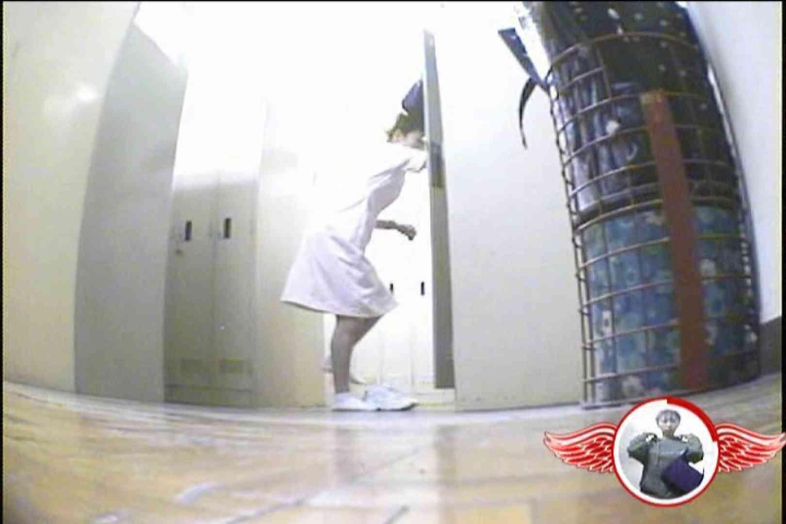 盗撮師が入院ついでに盗撮してきました~Vol.4 盗撮 セックス無修正動画無料 81PIX 73