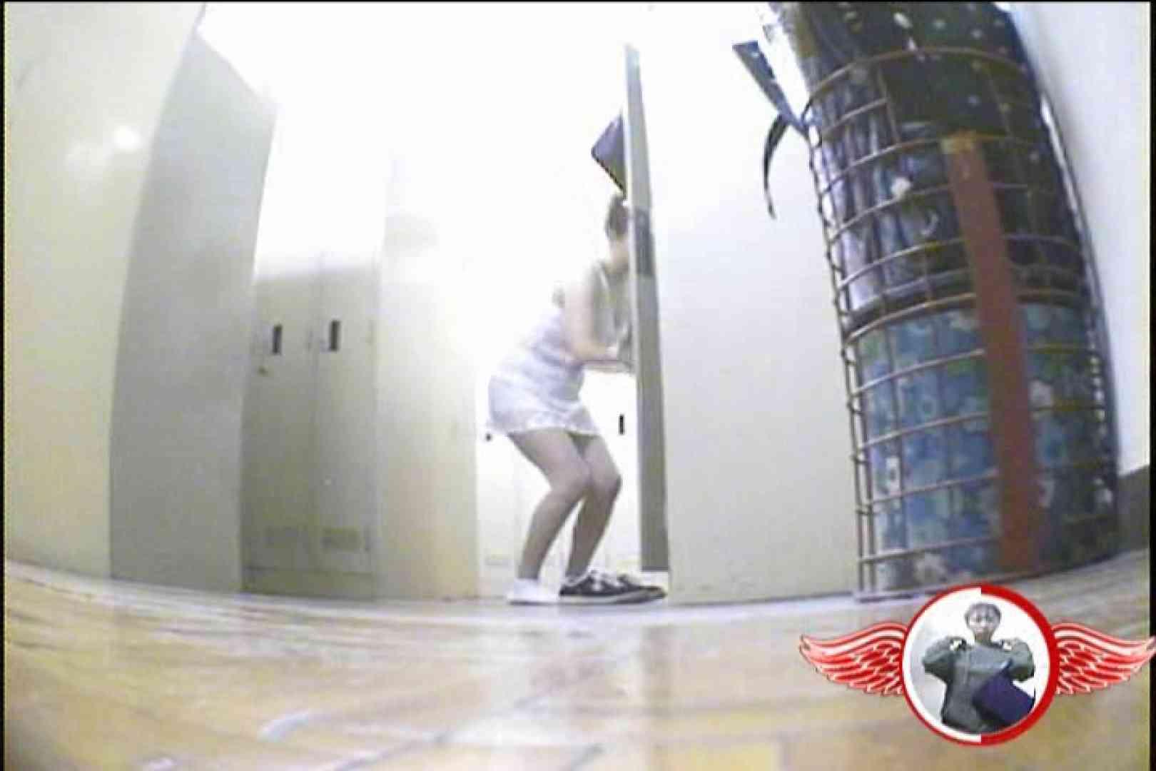 盗撮師が入院ついでに盗撮してきました~Vol.4 パンチラ アダルト動画キャプチャ 81PIX 74