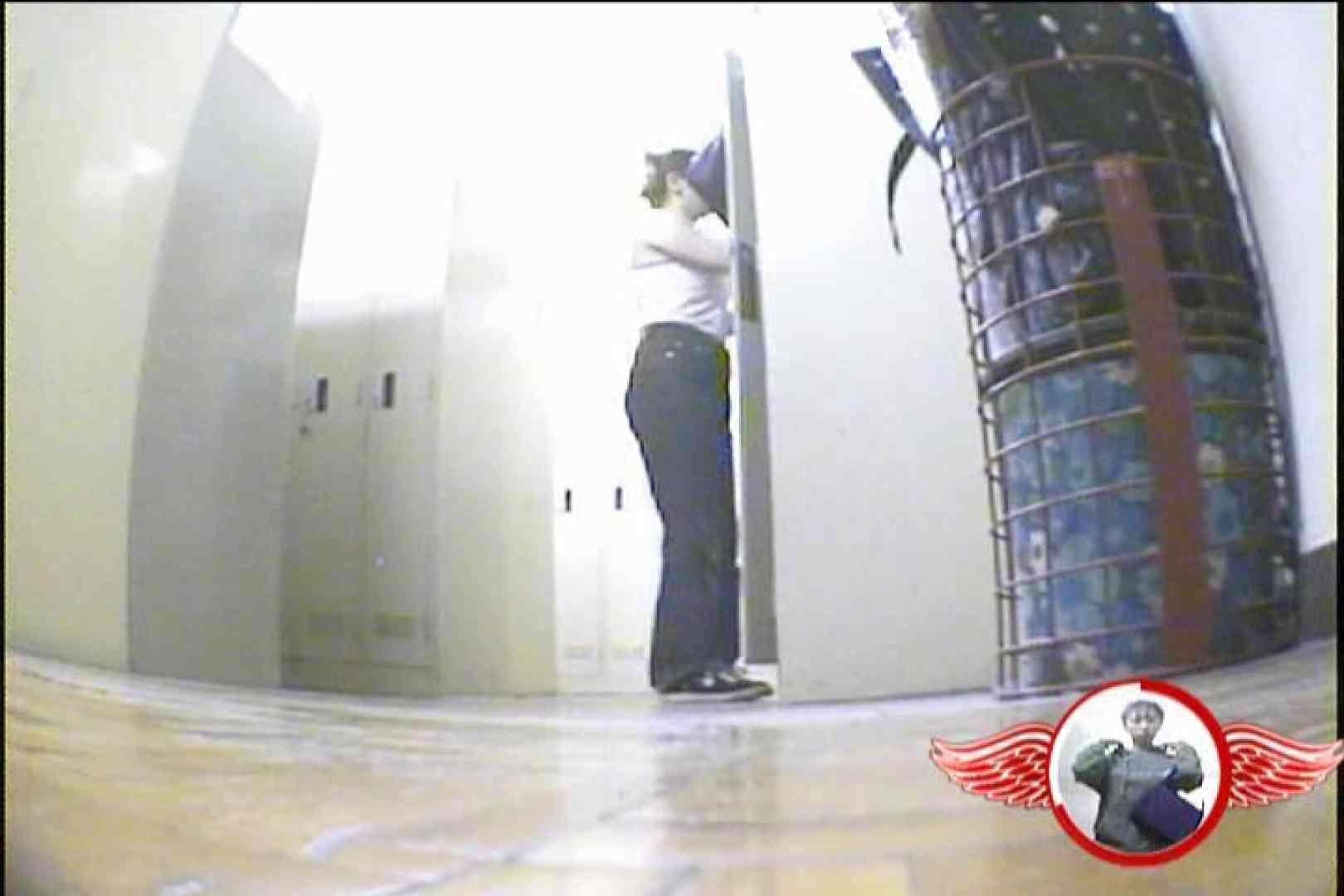 盗撮師が入院ついでに盗撮してきました~Vol.4 チラ  81PIX 75