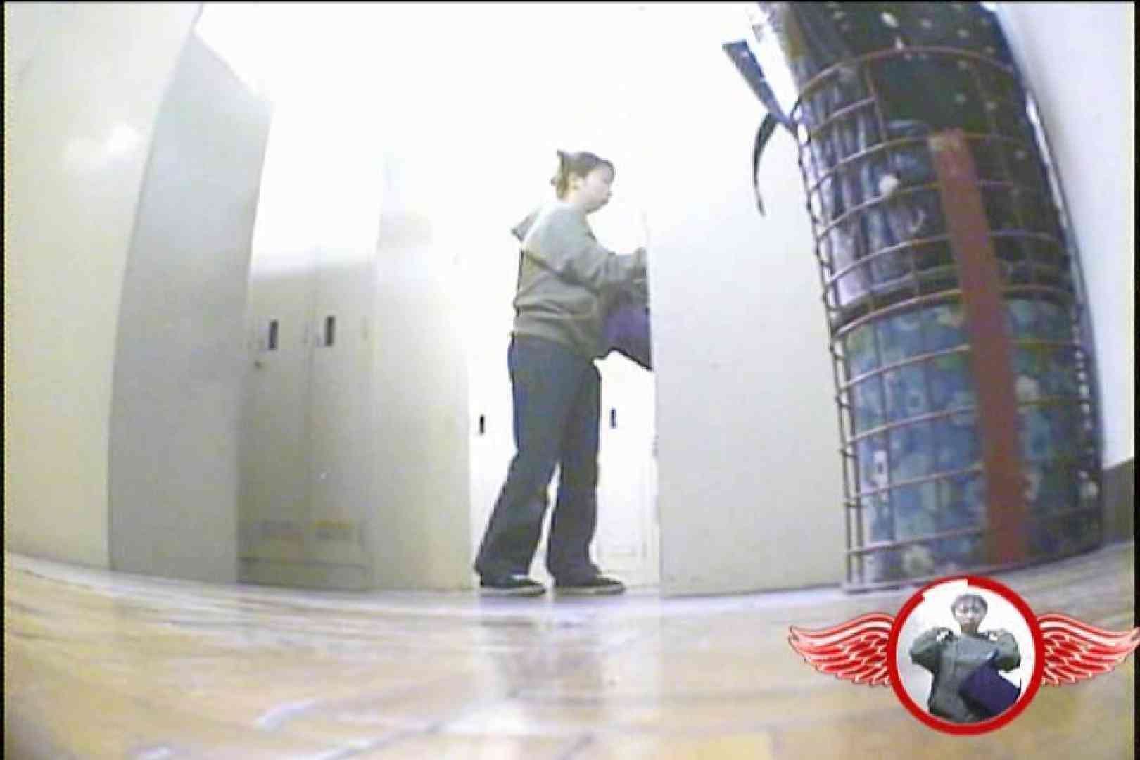 盗撮師が入院ついでに盗撮してきました~Vol.4 チラ | 潜入  81PIX 76