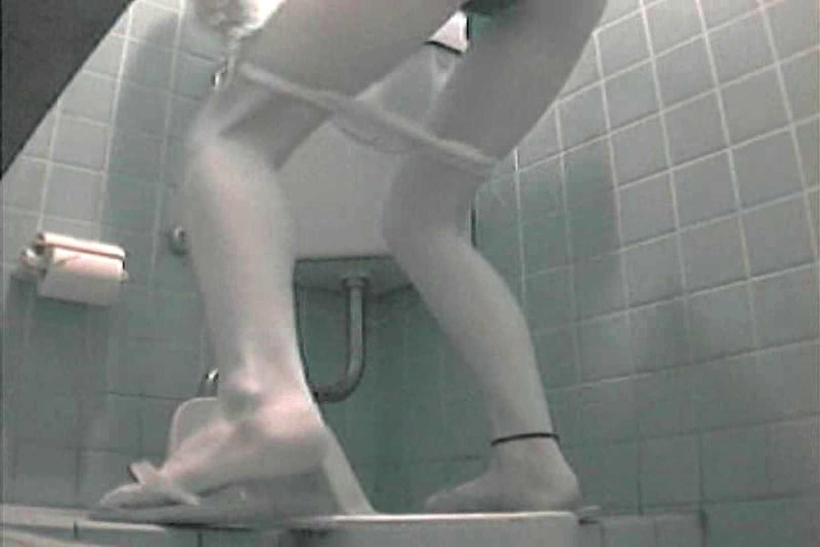 電波盗撮洗面所スキーVol.3 盗撮 セックス画像 101PIX 14