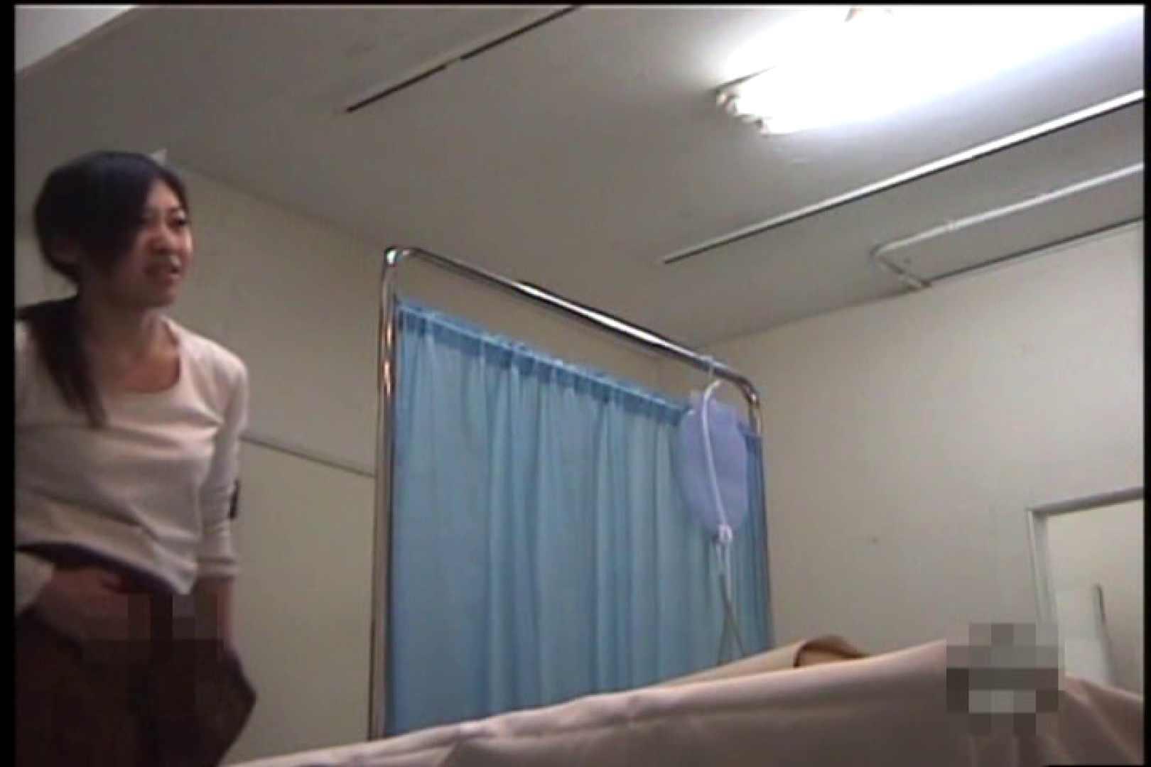 逆噴射病院 肛門科Vol.5 OLヌード天国  99PIX 56