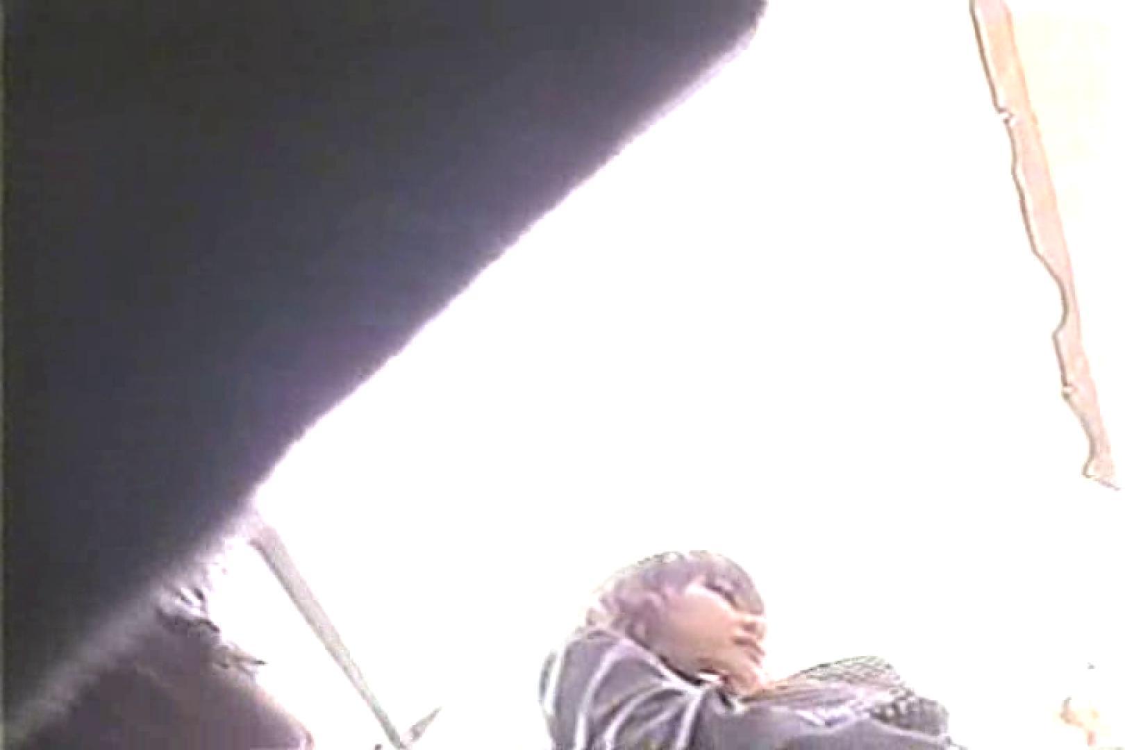 「ちくりん」さんのオリジナル未編集パンチラVol.2_02 OLヌード天国 AV動画キャプチャ 84PIX 54