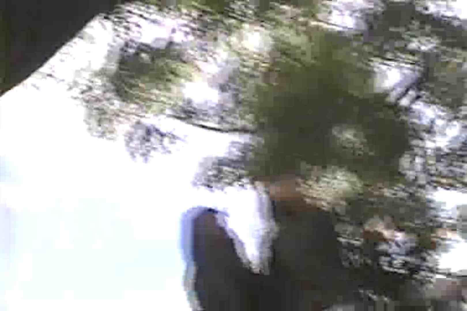 「ちくりん」さんのオリジナル未編集パンチラVol.2_02 チラ  84PIX 84