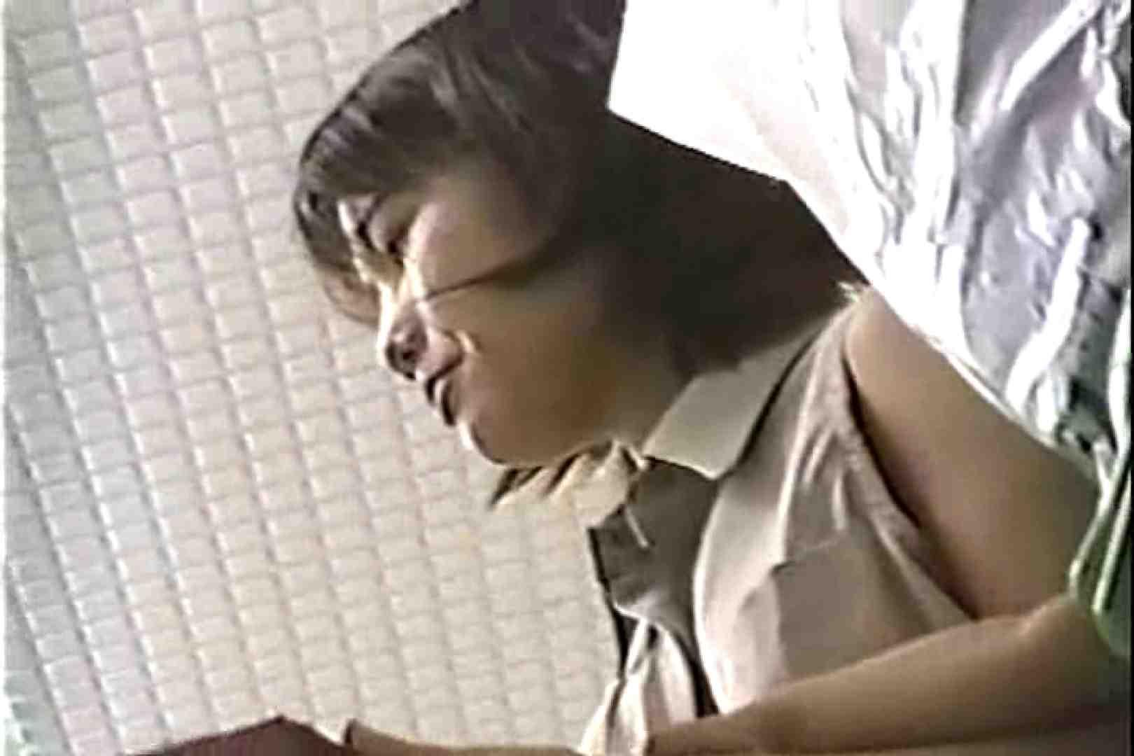 「ちくりん」さんのオリジナル未編集パンチラVol.6_02 OLヌード天国   パンチラ  98PIX 16