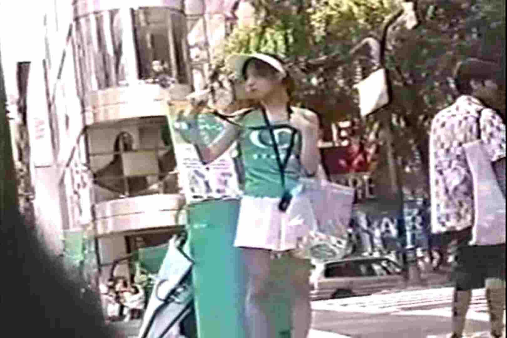 「ちくりん」さんのオリジナル未編集パンチラVol.6_02 OLヌード天国   パンチラ  98PIX 49