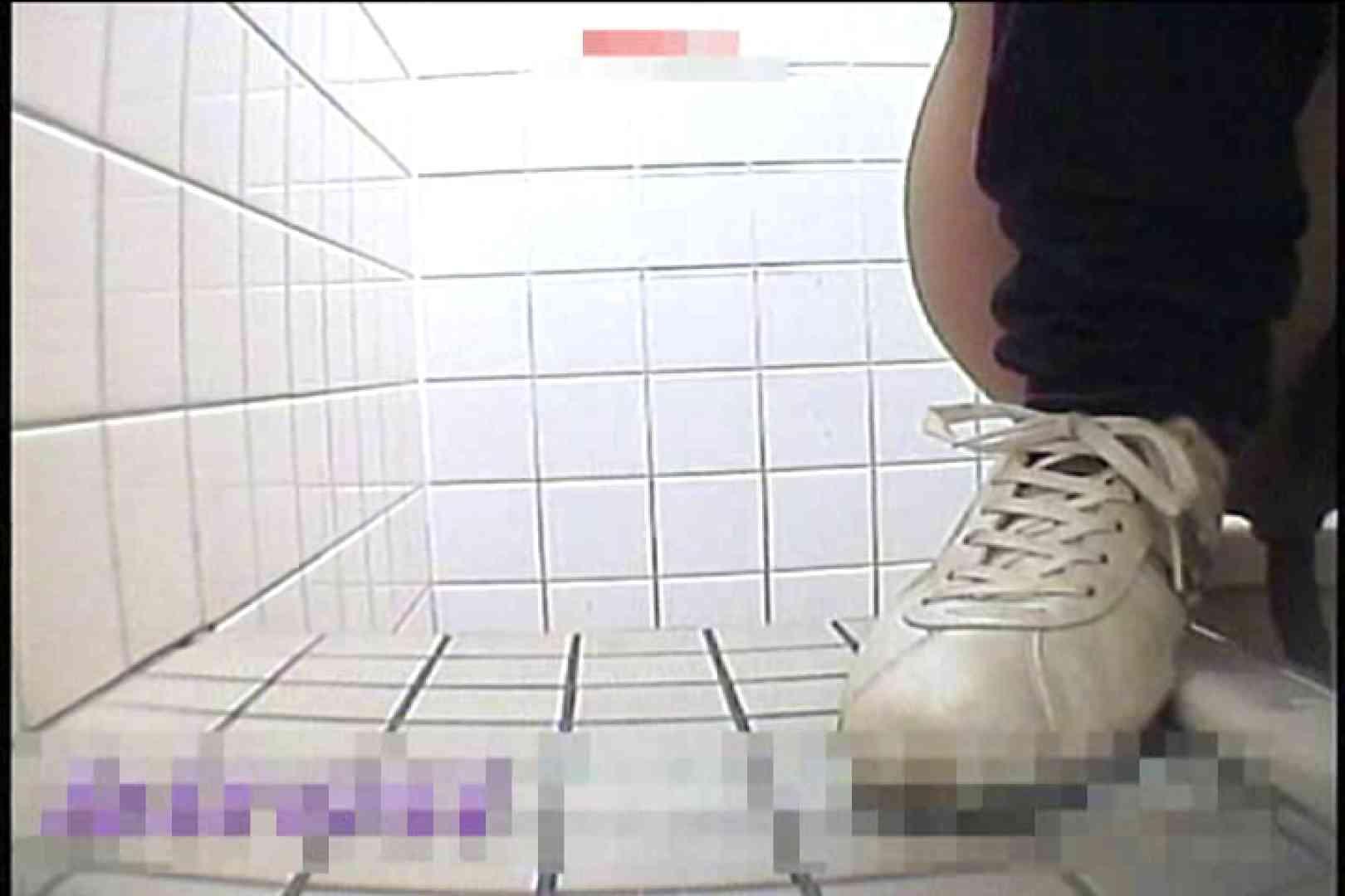 2点盗撮洗面所潜入レポートVol.5 お姉さんのエッチ 戯れ無修正画像 65PIX 64