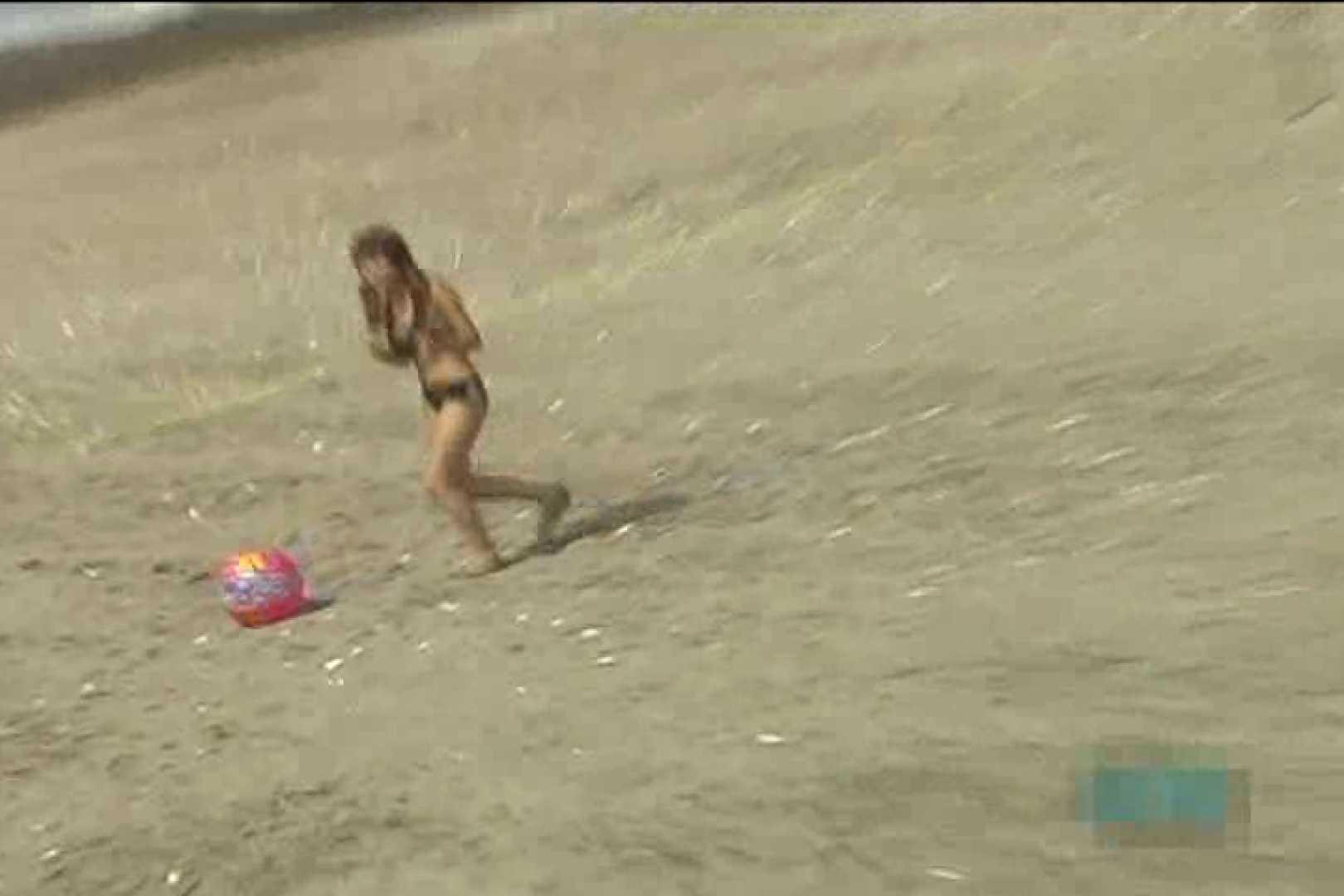 真夏のビーチは危険地帯Vol.3 OLヌード天国 性交動画流出 107PIX 10
