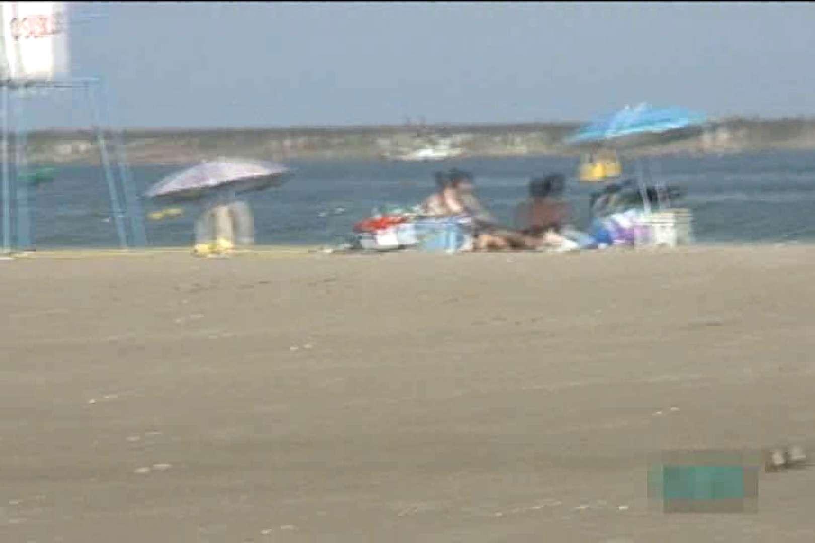 真夏のビーチは危険地帯Vol.3 ハプニング アダルト動画キャプチャ 107PIX 27