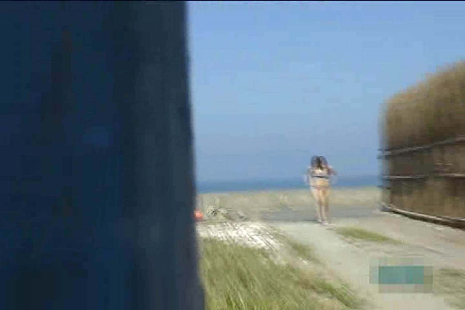 真夏のビーチは危険地帯Vol.3 ハプニング アダルト動画キャプチャ 107PIX 59