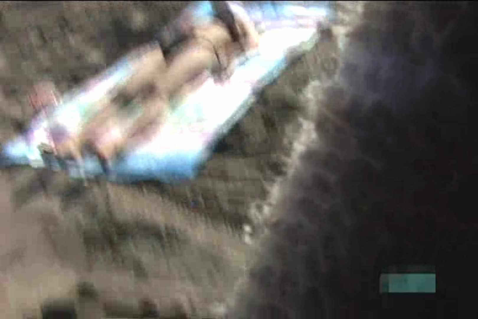 真夏のビーチは危険地帯Vol.3 水着   ギャル  107PIX 93