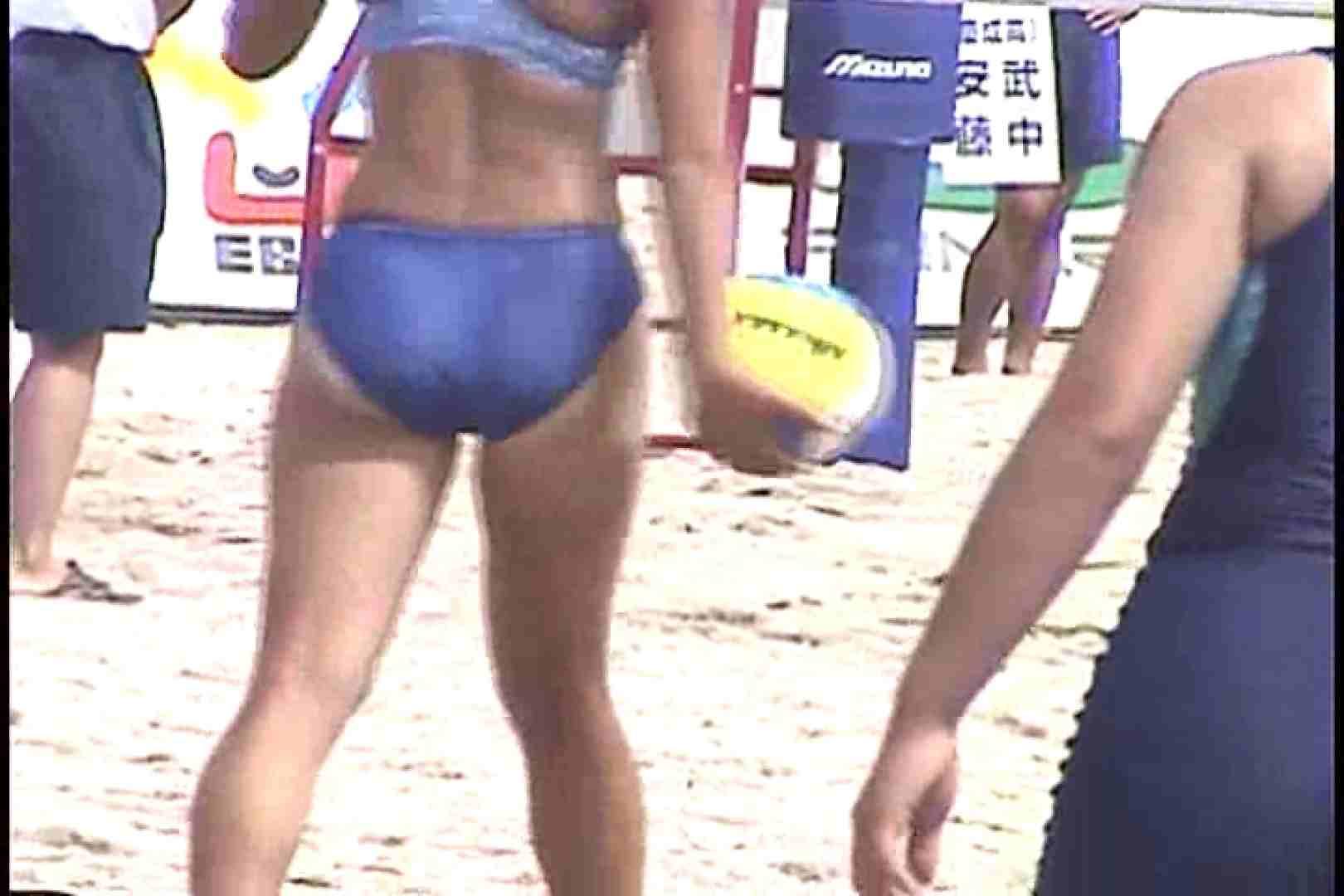 学生達のグダグダビーチバレーVol.4 OLヌード天国 | 0  109PIX 23