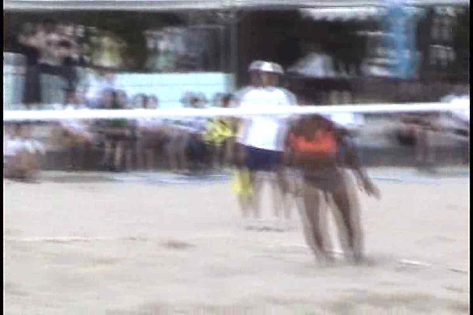 学生達のグダグダビーチバレーVol.4 OLヌード天国 | 0  109PIX 81