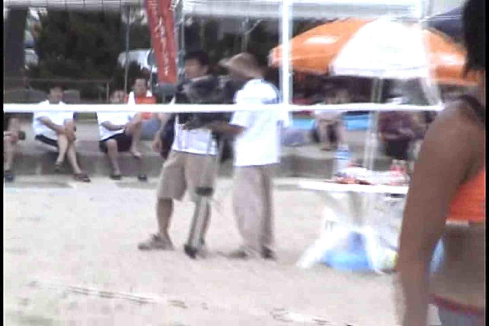 学生達のグダグダビーチバレーVol.4 OLヌード天国 | 0  109PIX 83
