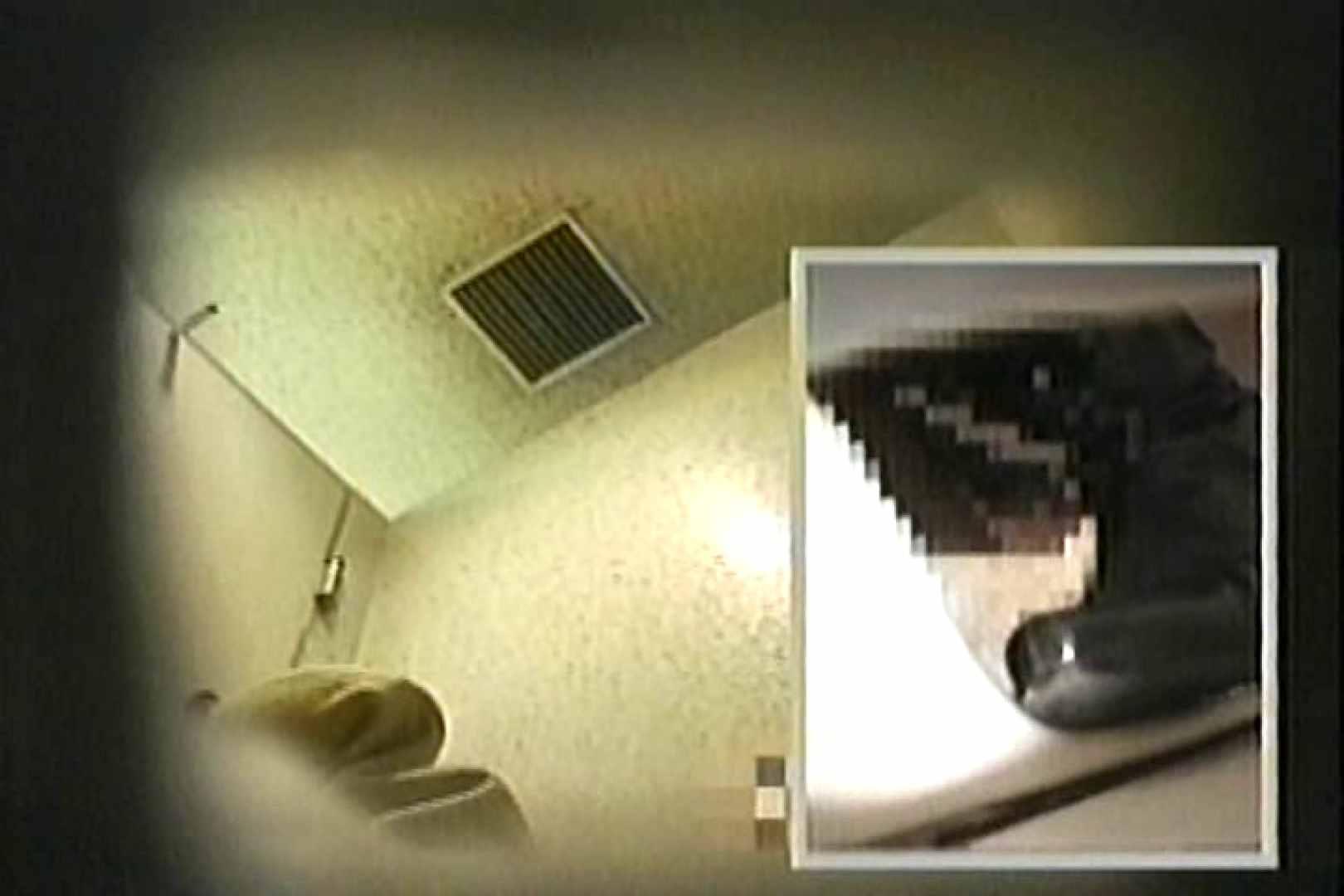 女子洗面所盗撮 今度の2カメは若い子だらけ  TK-127 ギャル のぞき動画画像 73PIX 7