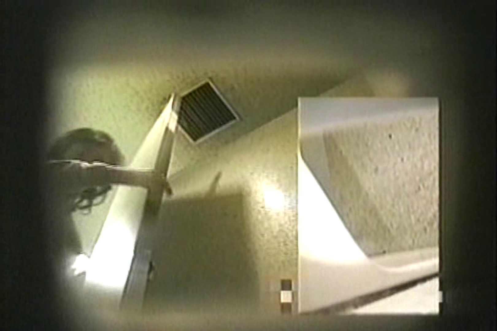 女子洗面所盗撮 今度の2カメは若い子だらけ  TK-127 マルチアングル AV無料 73PIX 14