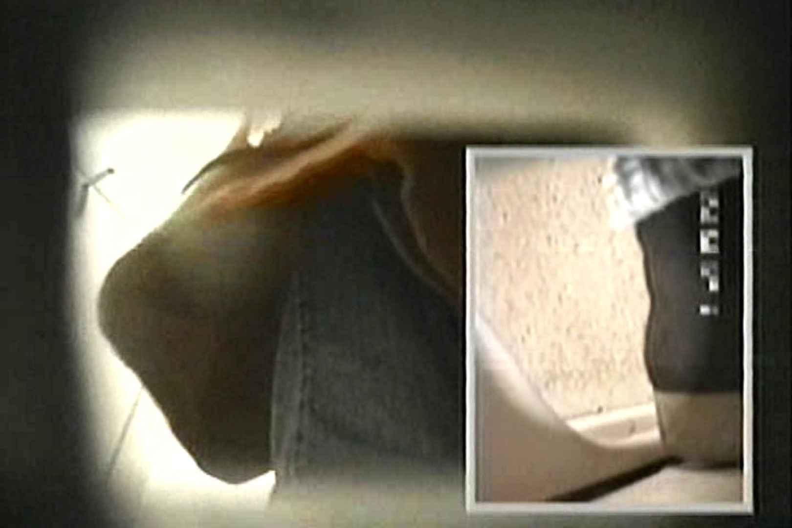女子洗面所盗撮 今度の2カメは若い子だらけ  TK-127 盗撮  73PIX 25