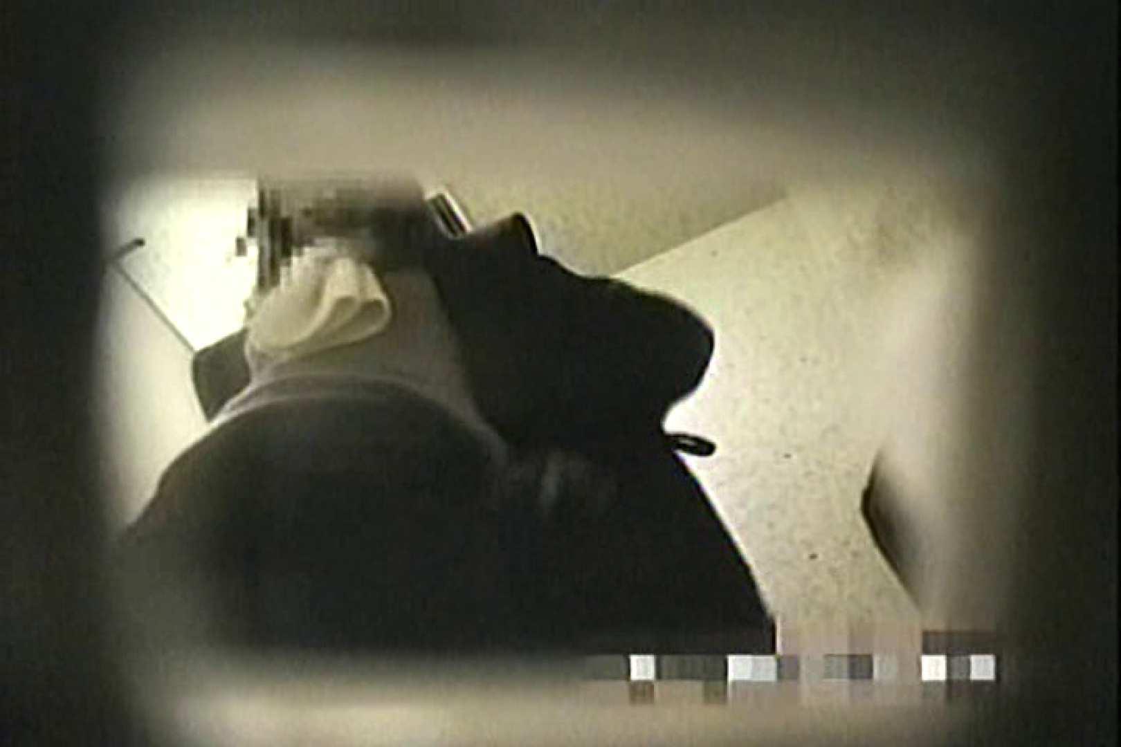 女子洗面所盗撮 今度の2カメは若い子だらけ  TK-127 マルチアングル AV無料 73PIX 34