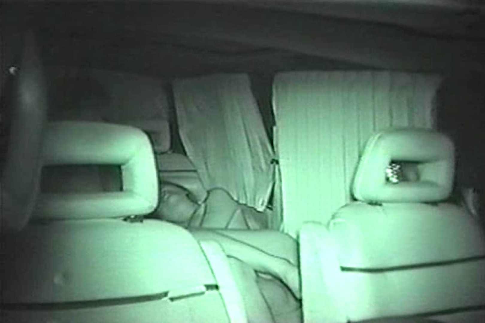 MASAさんの待ち伏せ撮り! 赤外線カーセックスVol.3 盗撮 おまんこ無修正動画無料 72PIX 2