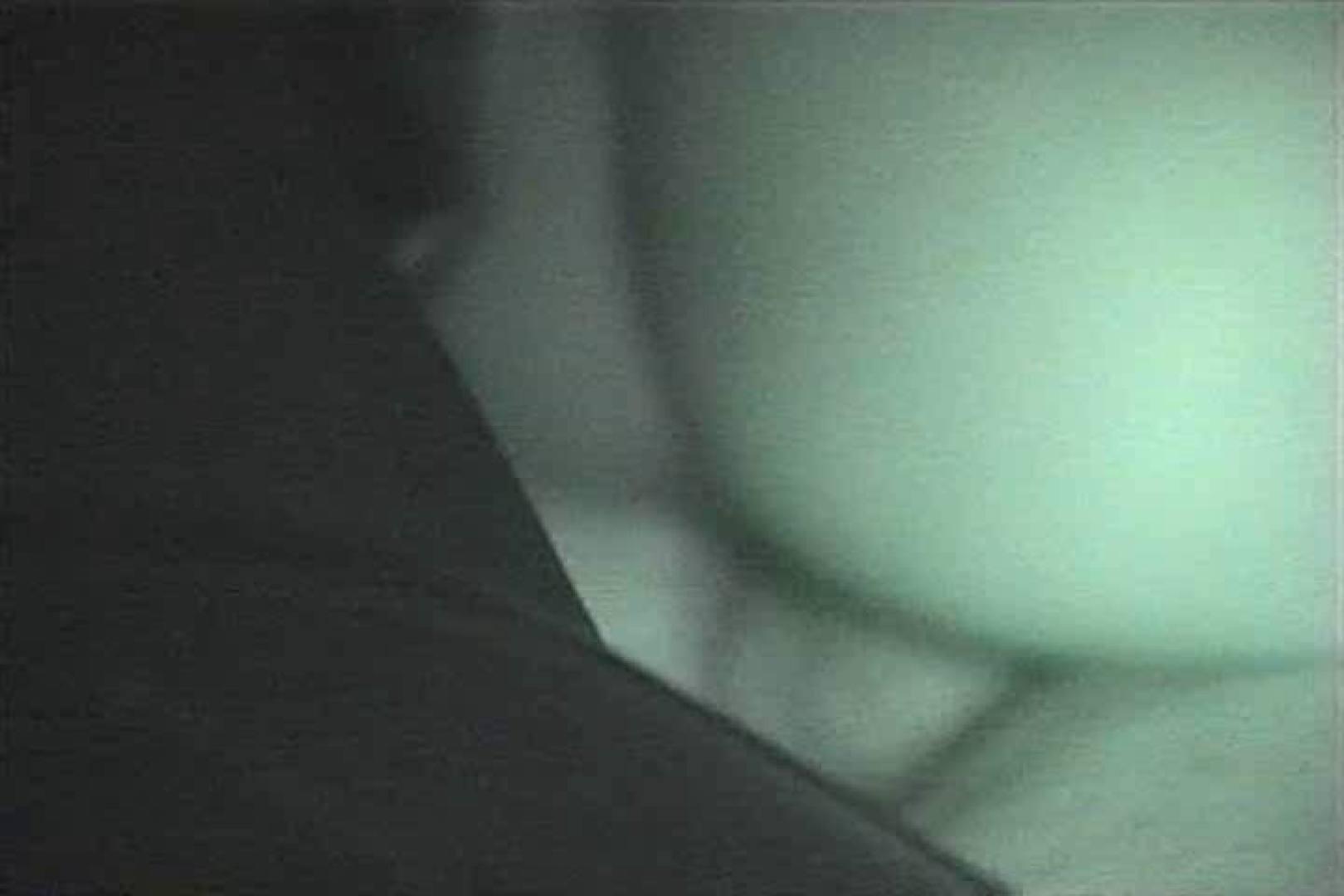 MASAさんの待ち伏せ撮り! 赤外線カーセックスVol.19 カップルのセックス | 赤外線  75PIX 36