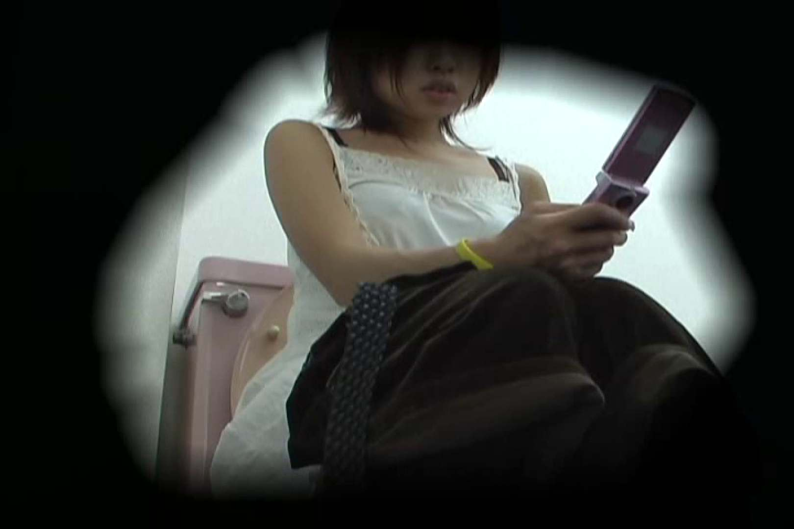 自慰天国女子洗面所Vol.3 洗面所 オメコ動画キャプチャ 60PIX 38