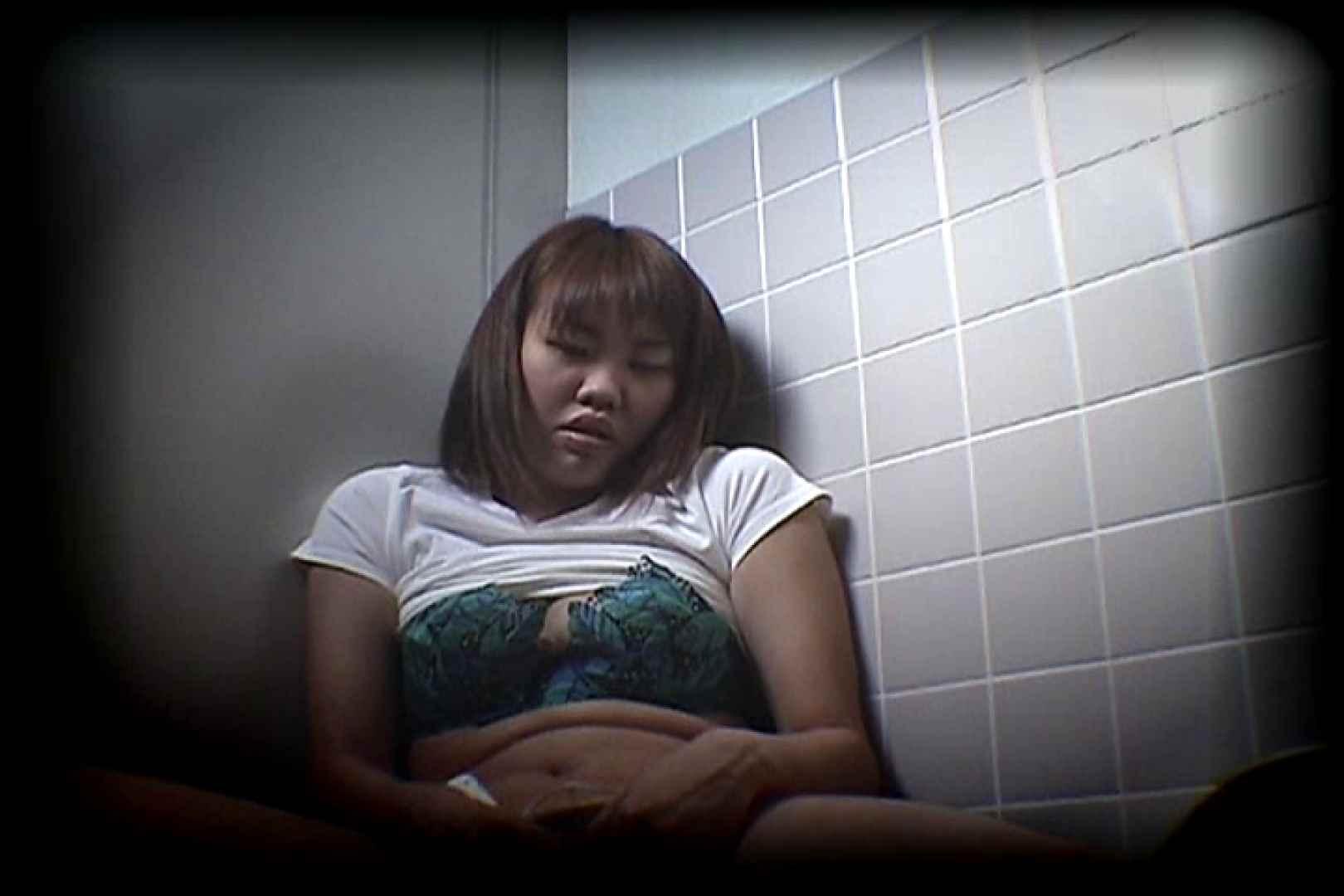 自慰天国女子洗面所Vol.8 ナプキン 性交動画流出 82PIX 69