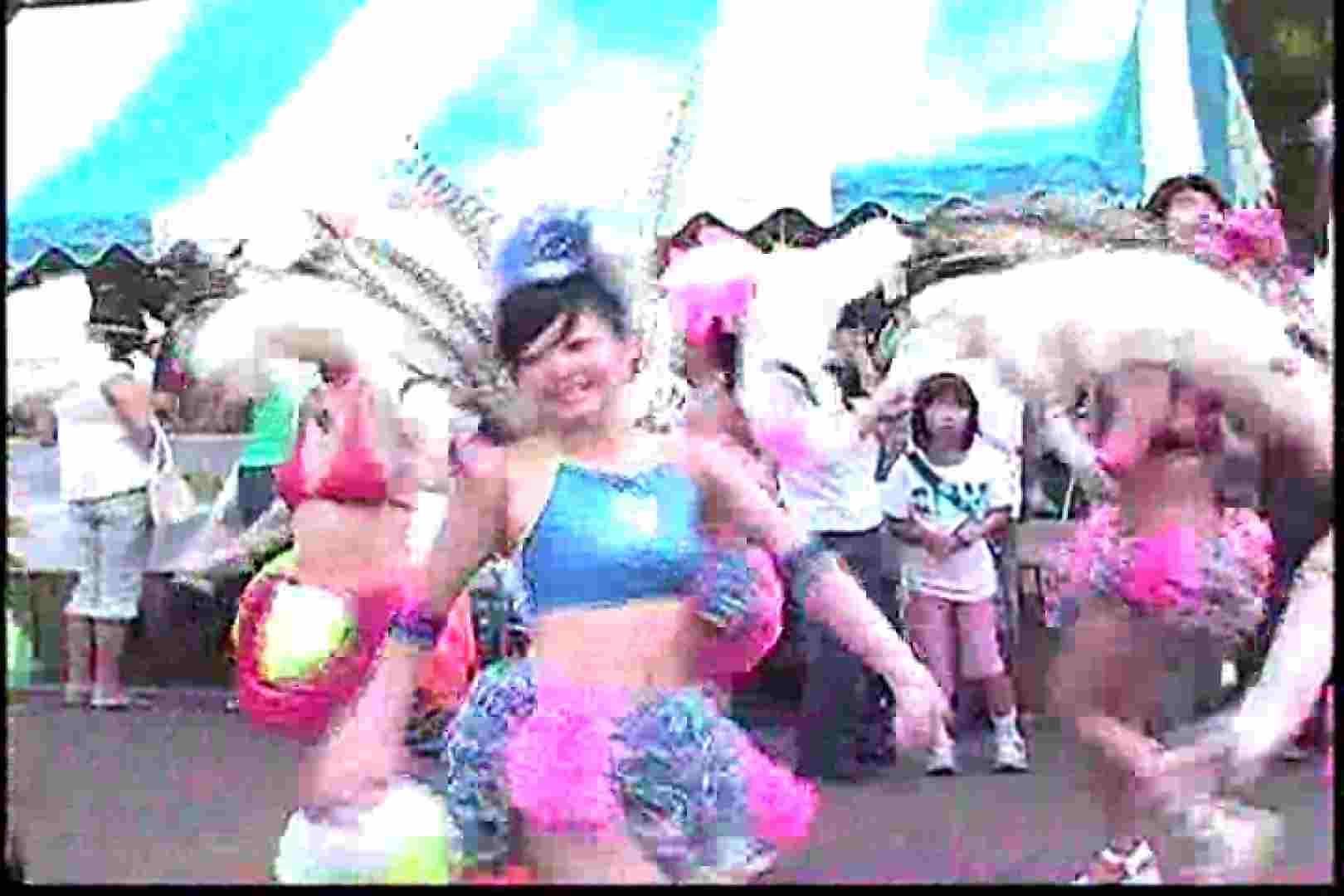 狂乱のサンバカーニバルVol.3 巨乳 盗撮動画紹介 91PIX 8