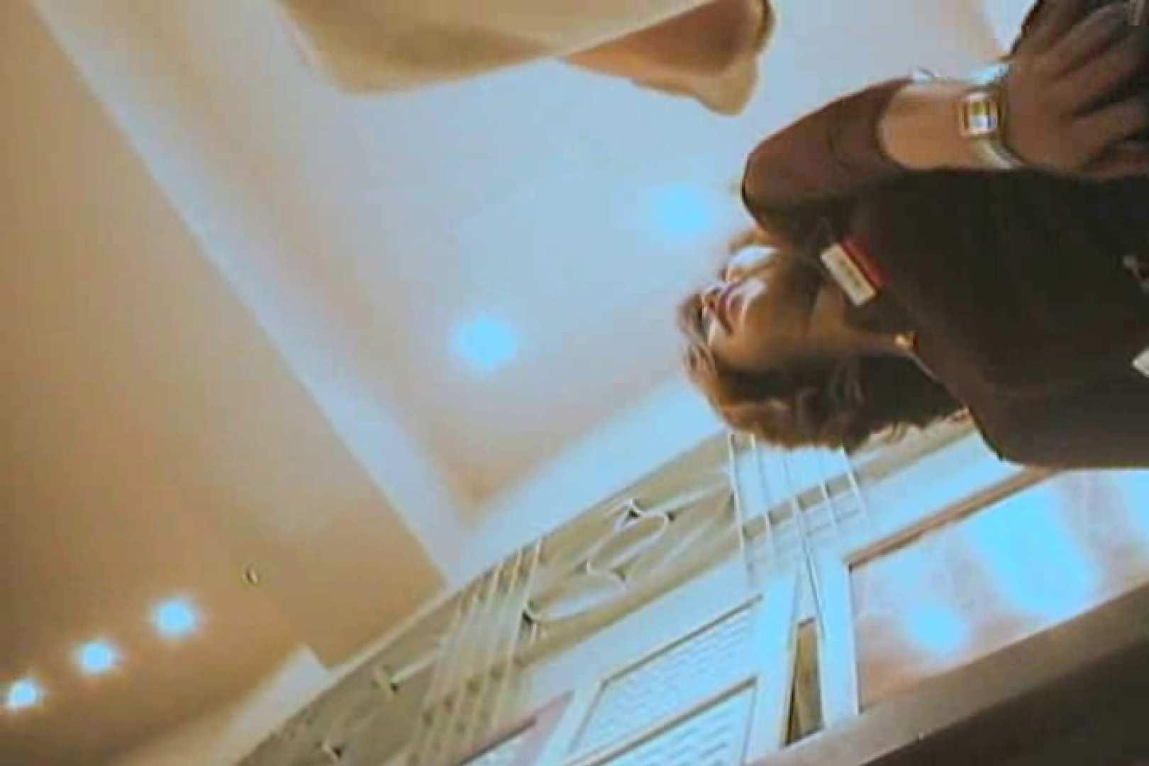 デパートローアングル徘徊 靴カメ盗撮Vol.4 OLヌード天国 オメコ動画キャプチャ 73PIX 2