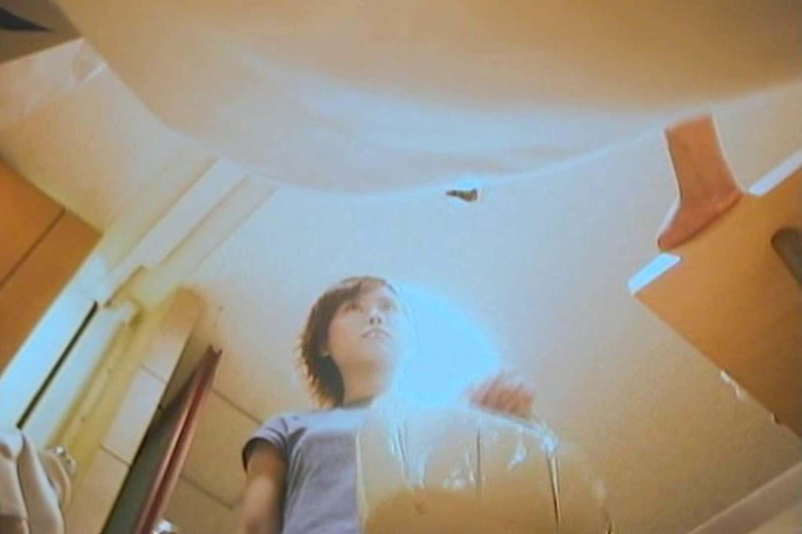 デパートローアングル徘徊 靴カメ盗撮Vol.4 OLヌード天国 オメコ動画キャプチャ 73PIX 6