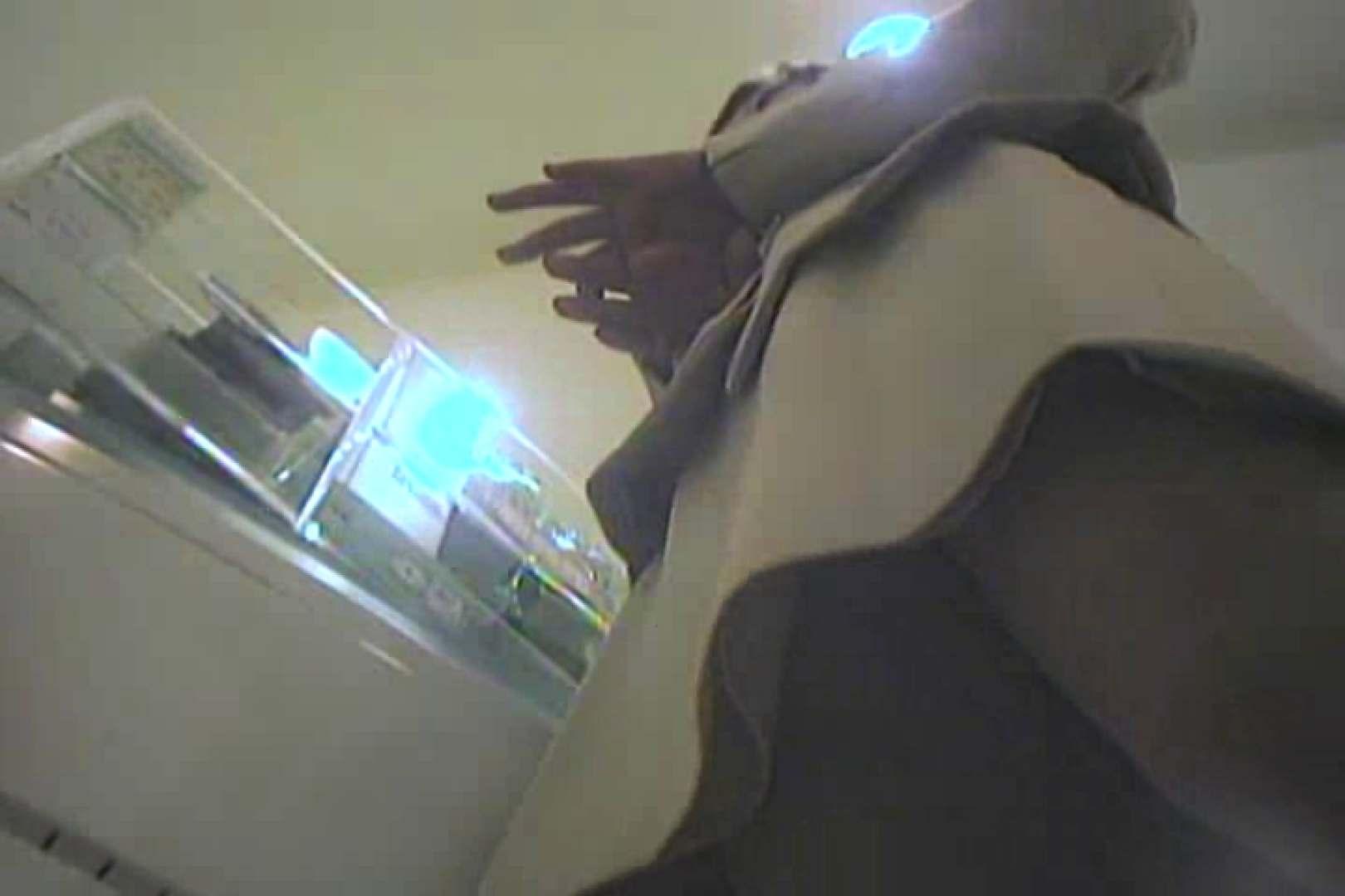 デパートローアングル徘徊 靴カメ盗撮Vol.4 潜入   お姉さんのエッチ  73PIX 29