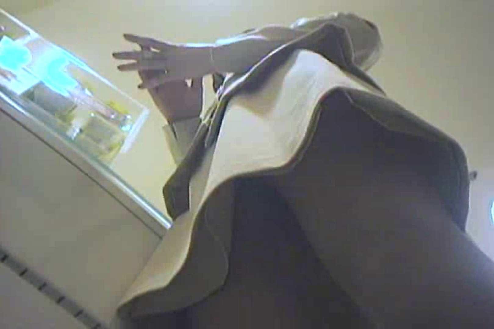 デパートローアングル徘徊 靴カメ盗撮Vol.4 OLヌード天国 オメコ動画キャプチャ 73PIX 30