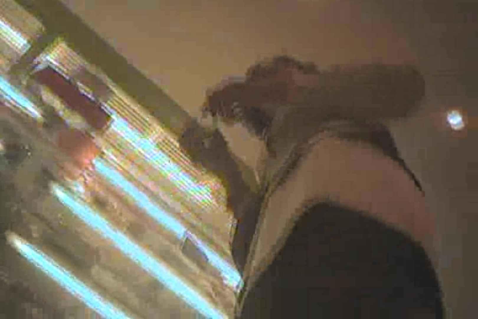 デパートローアングル徘徊 靴カメ盗撮Vol.4 OLヌード天国 オメコ動画キャプチャ 73PIX 42