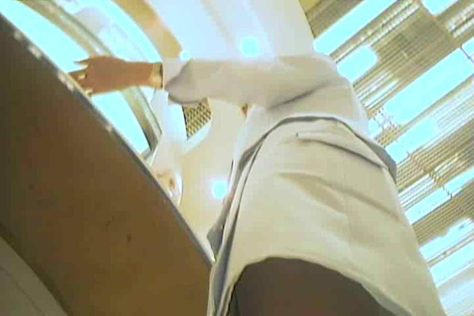 デパートローアングル徘徊 靴カメ盗撮Vol.4 潜入  73PIX 56
