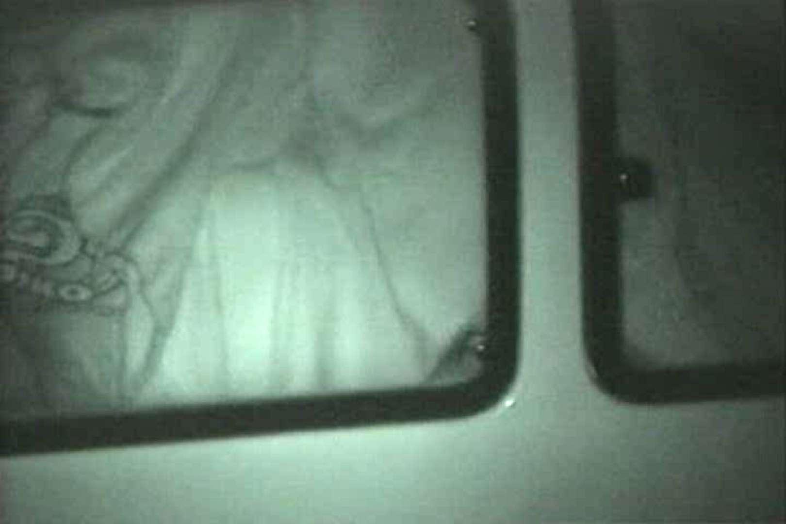 蔵出し!!赤外線カーセックスVol.9 ホテル エロ画像 87PIX 5