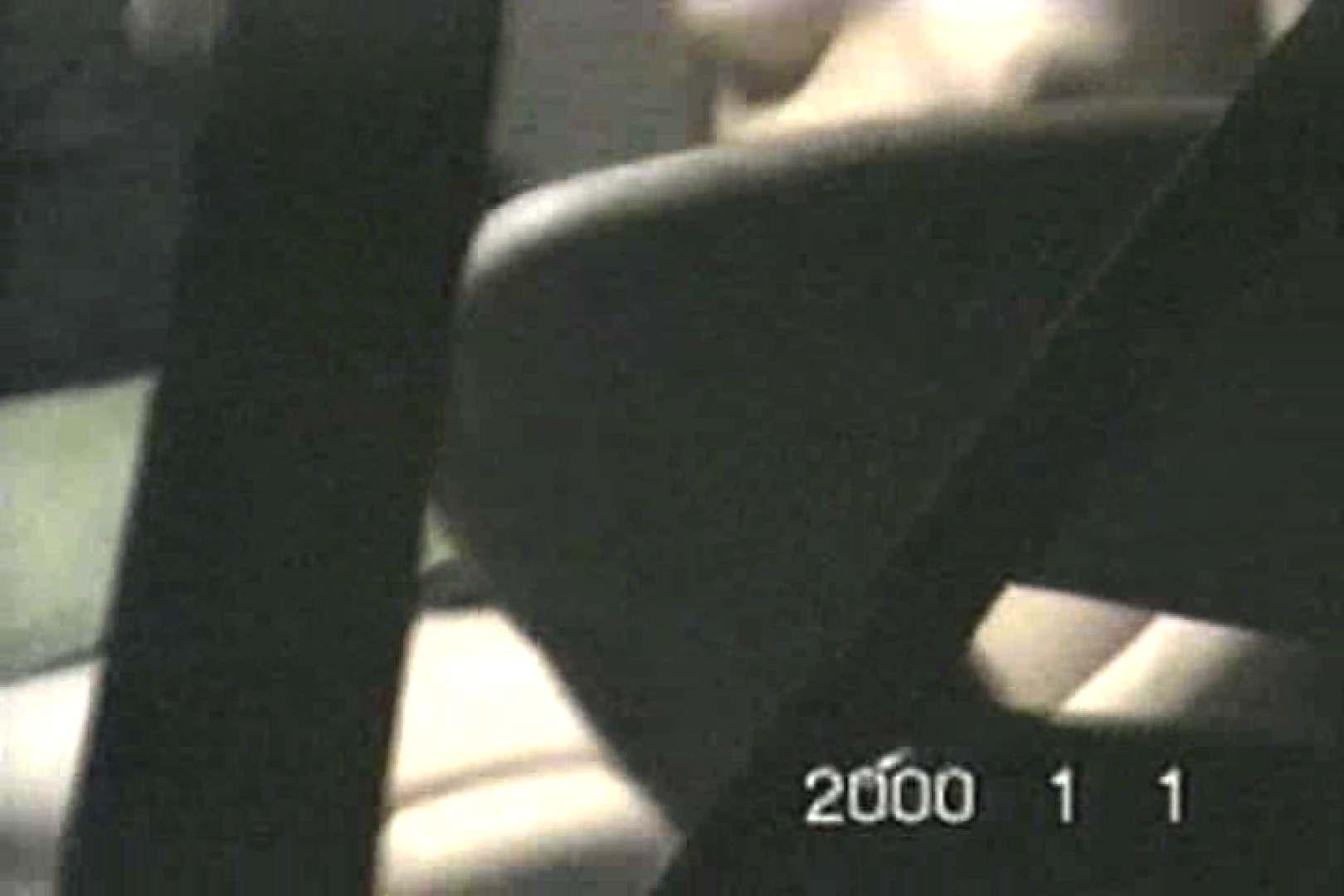 蔵出し!!赤外線カーセックスVol.12 セックス のぞき動画画像 87PIX 19