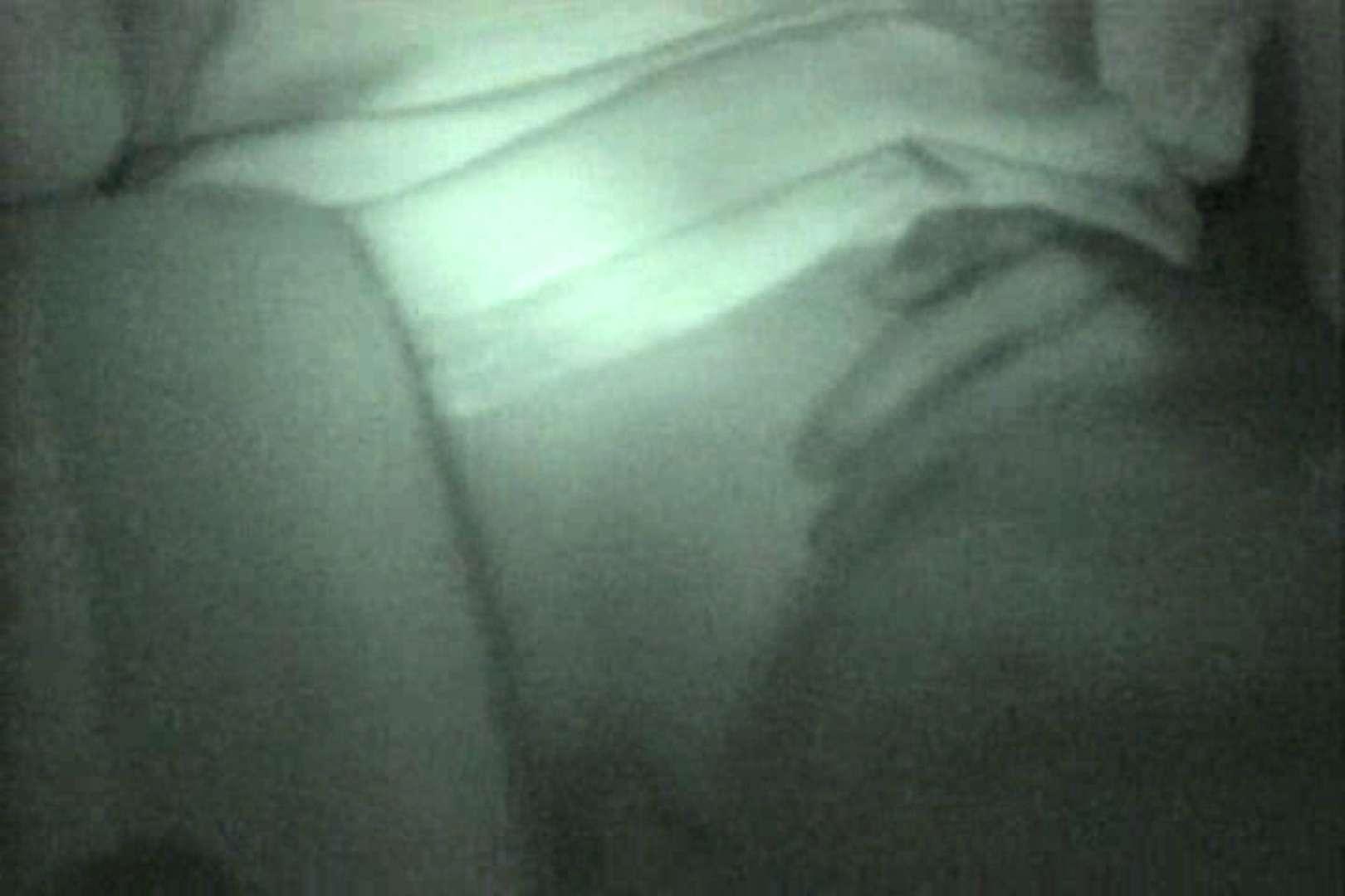 蔵出し!!赤外線カーセックスVol.16 OLヌード天国 セックス無修正動画無料 55PIX 2