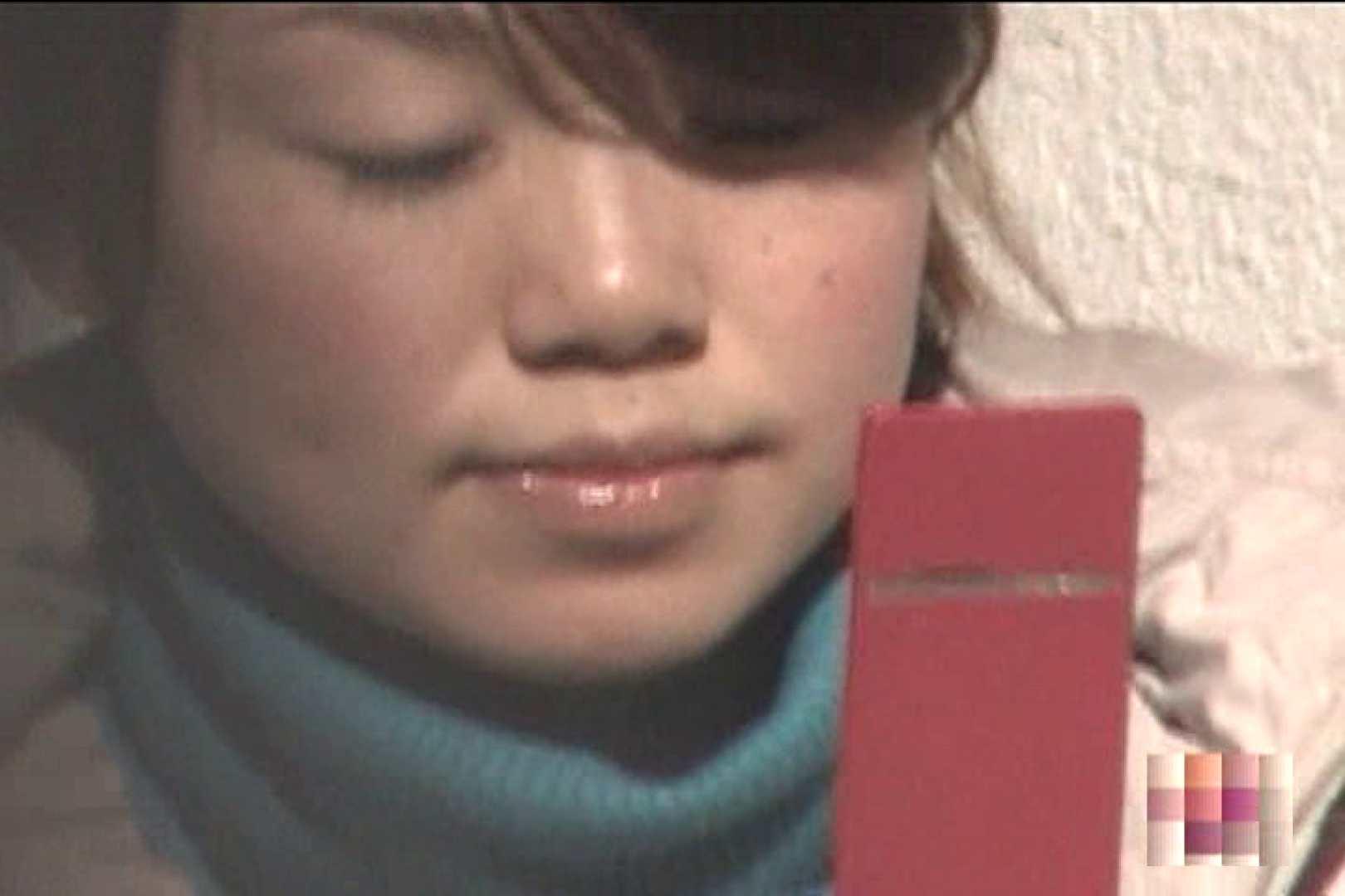 マンチラインパクトVol.8 OLヌード天国 隠し撮りオマンコ動画紹介 94PIX 42