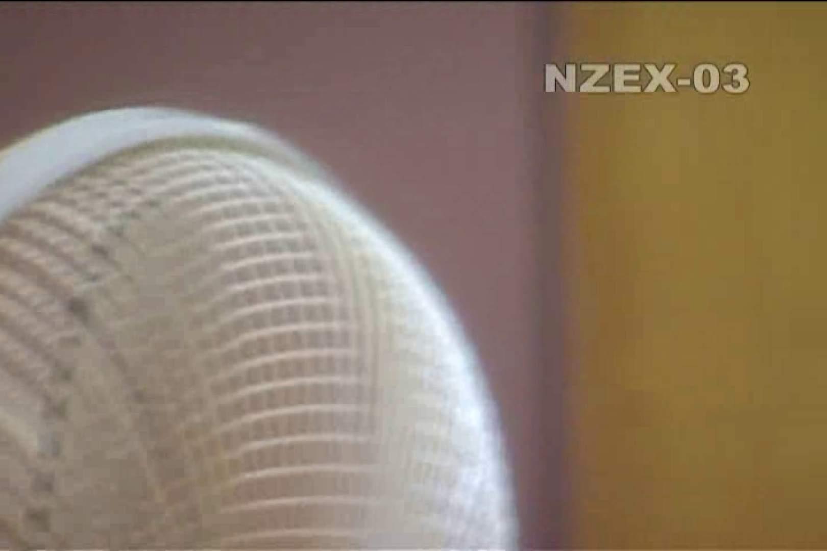 覗き穴 nzex-03_02 接写 覗きおまんこ画像 101PIX 99