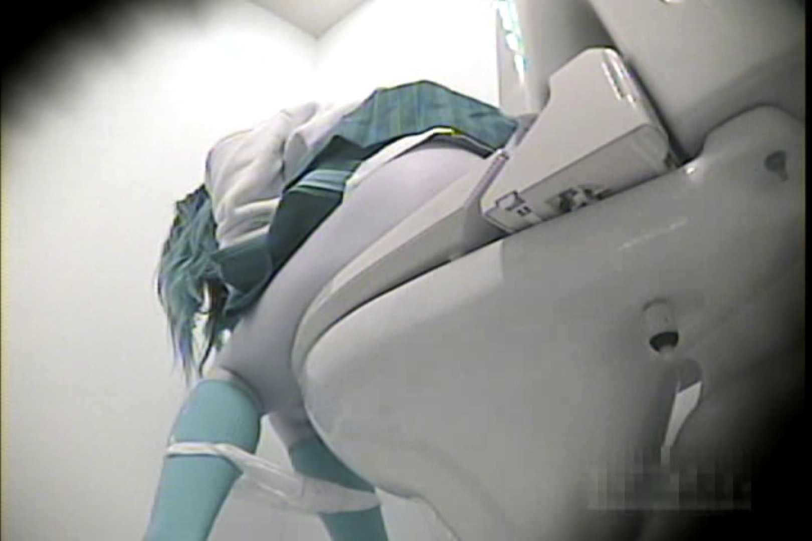 ギリギリアウトな嬢達Vol.2 OLヌード天国   洗面所  62PIX 31