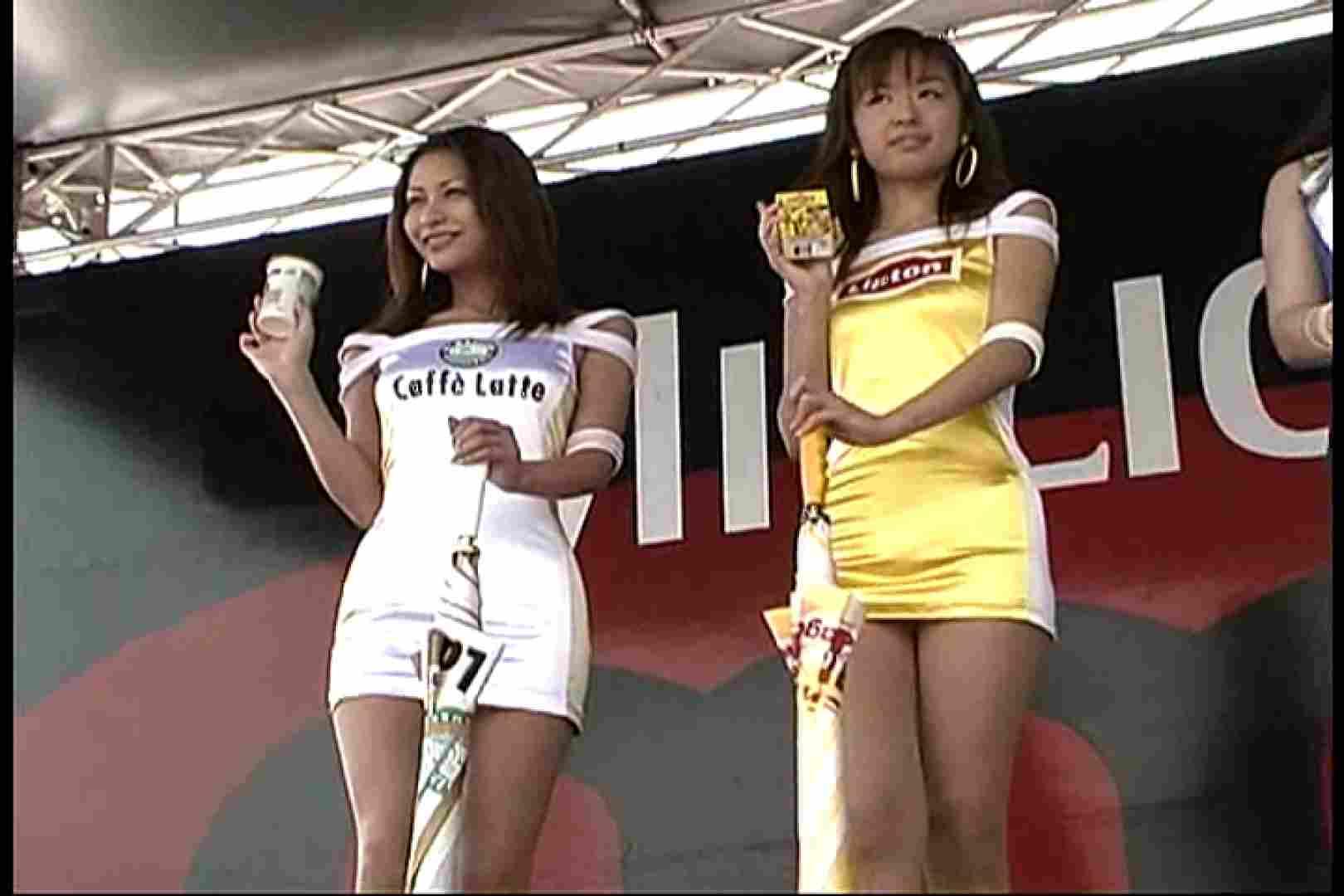 RQカメラ地獄Vol.6 OLヌード天国 | レースクイーン  58PIX 5