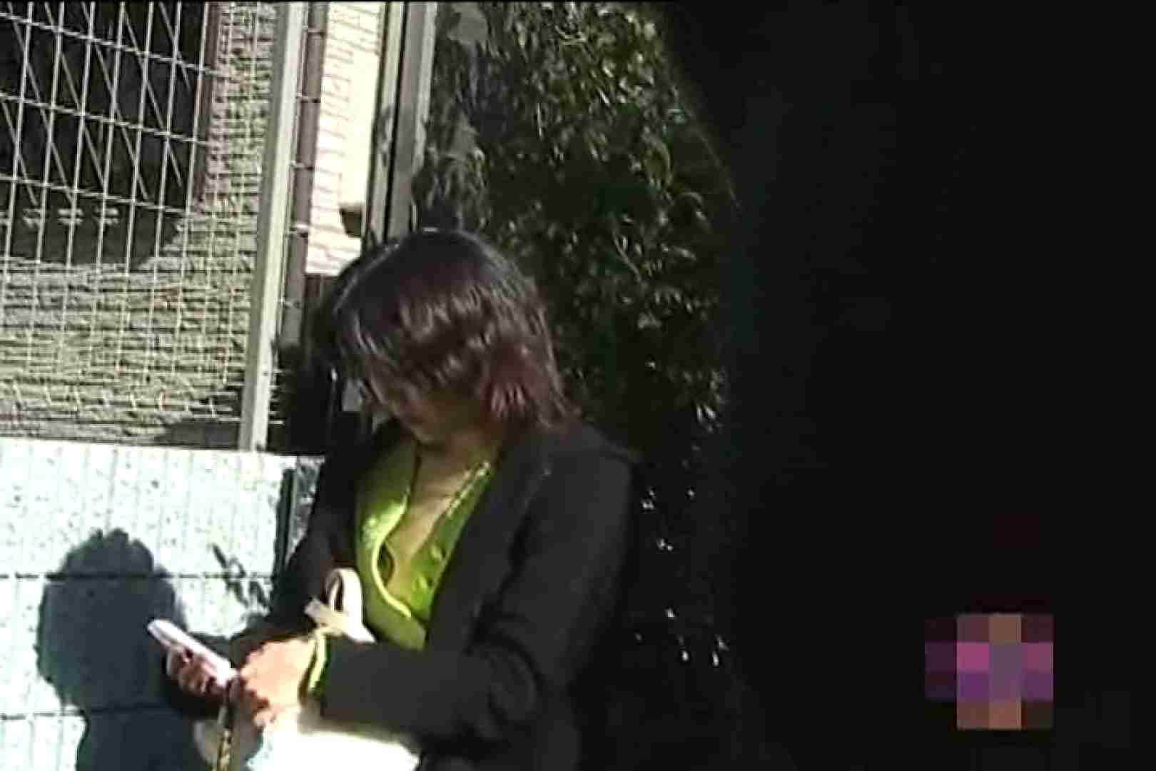 大胆露出胸チラギャル大量発生中!!Vol.6 OLヌード天国 オメコ動画キャプチャ 86PIX 7