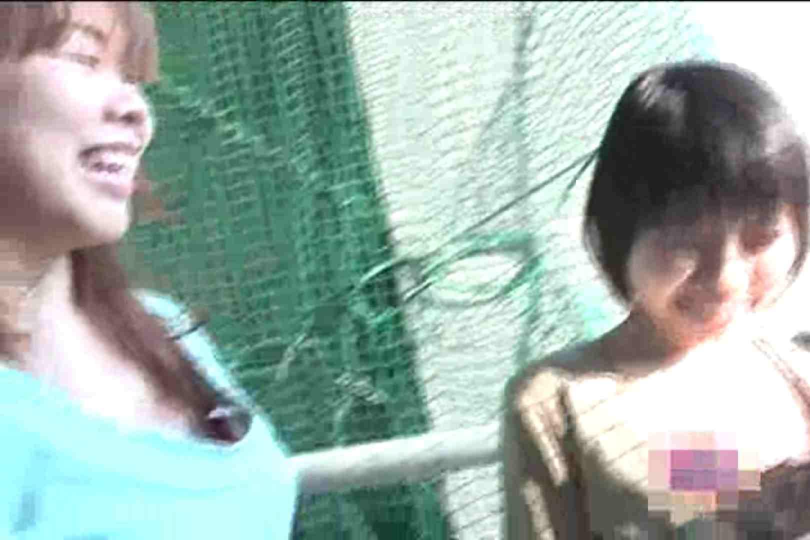 大胆露出胸チラギャル大量発生中!!Vol.6 乳首 エロ無料画像 86PIX 24