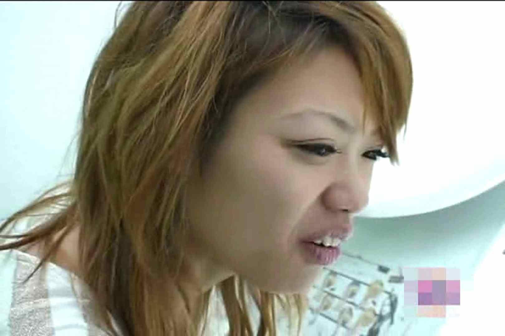大胆露出胸チラギャル大量発生中!!Vol.6 OLヌード天国 オメコ動画キャプチャ 86PIX 47