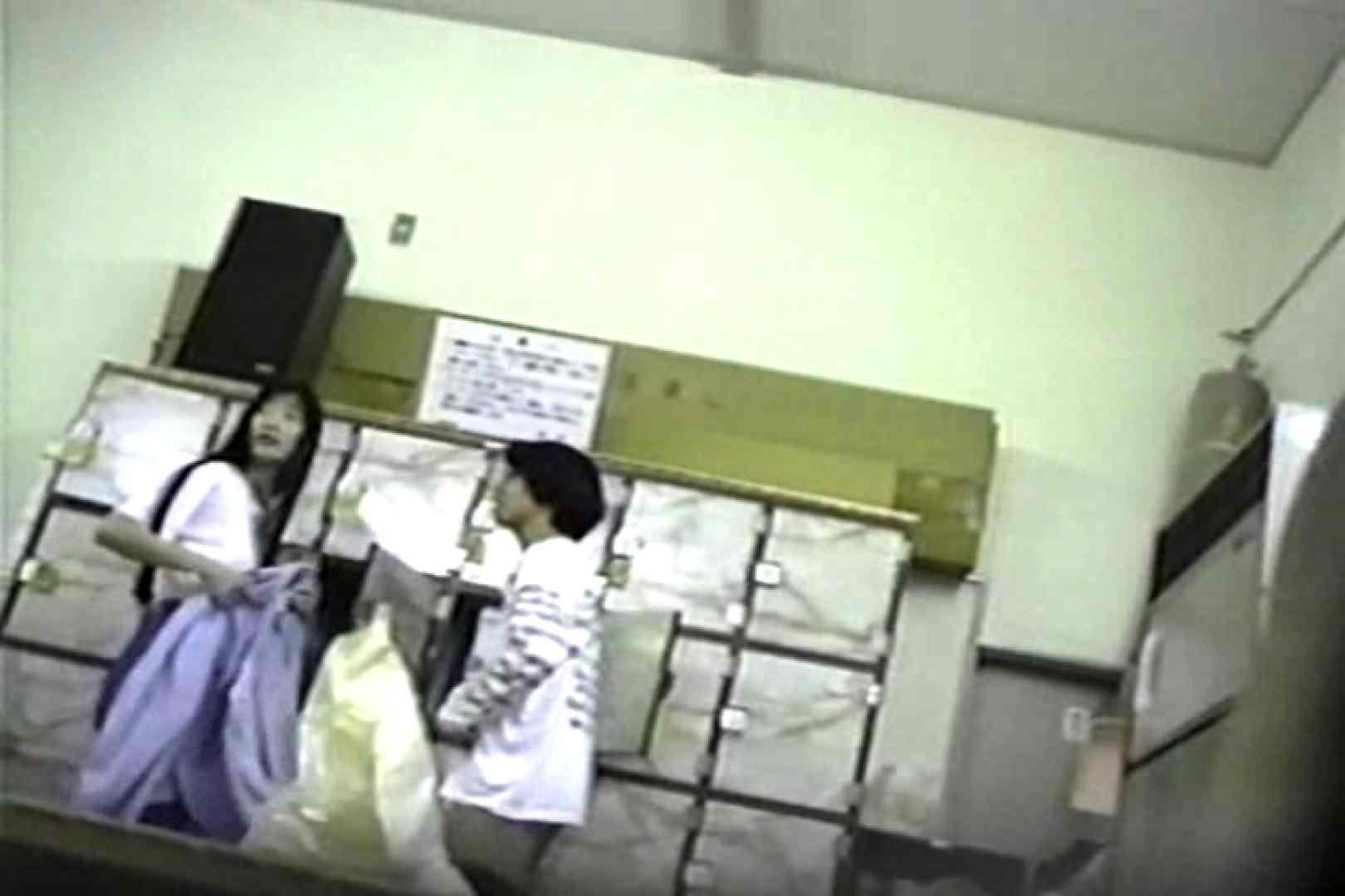 銭湯番台 投稿博多 TK-26 女湯ヌード天国 オメコ動画キャプチャ 92PIX 54