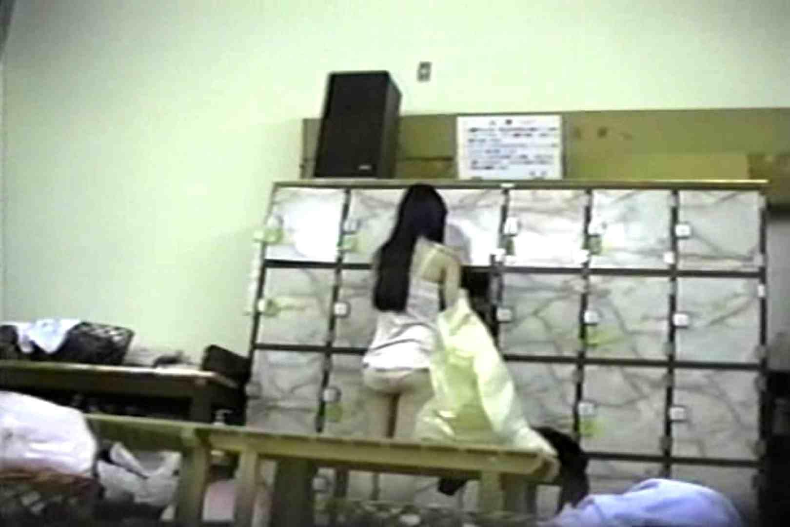 銭湯番台 投稿博多 TK-26 女湯ヌード天国 オメコ動画キャプチャ 92PIX 59