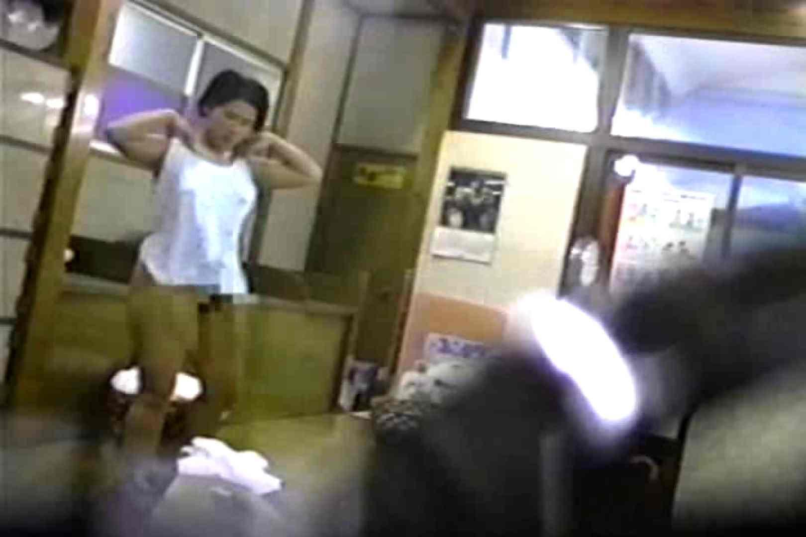 銭湯番台 投稿博多 TK-26 女湯ヌード天国 オメコ動画キャプチャ 92PIX 64