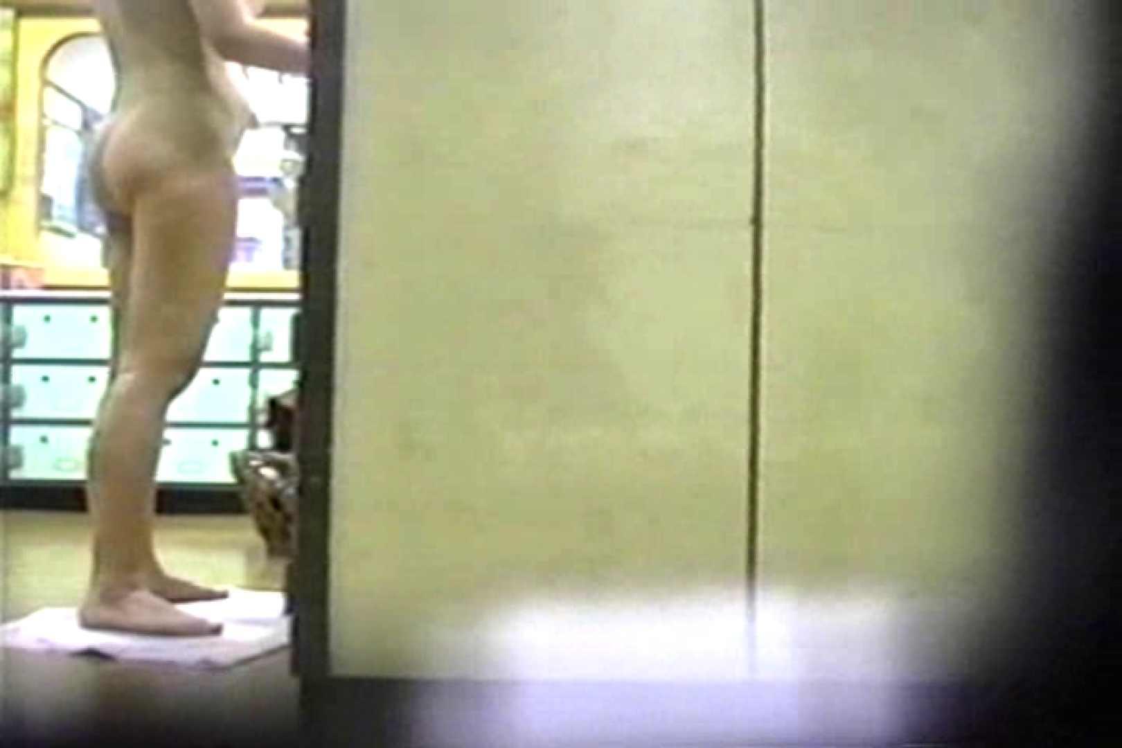 銭湯番台 投稿博多 TK-26 女湯ヌード天国 オメコ動画キャプチャ 92PIX 74